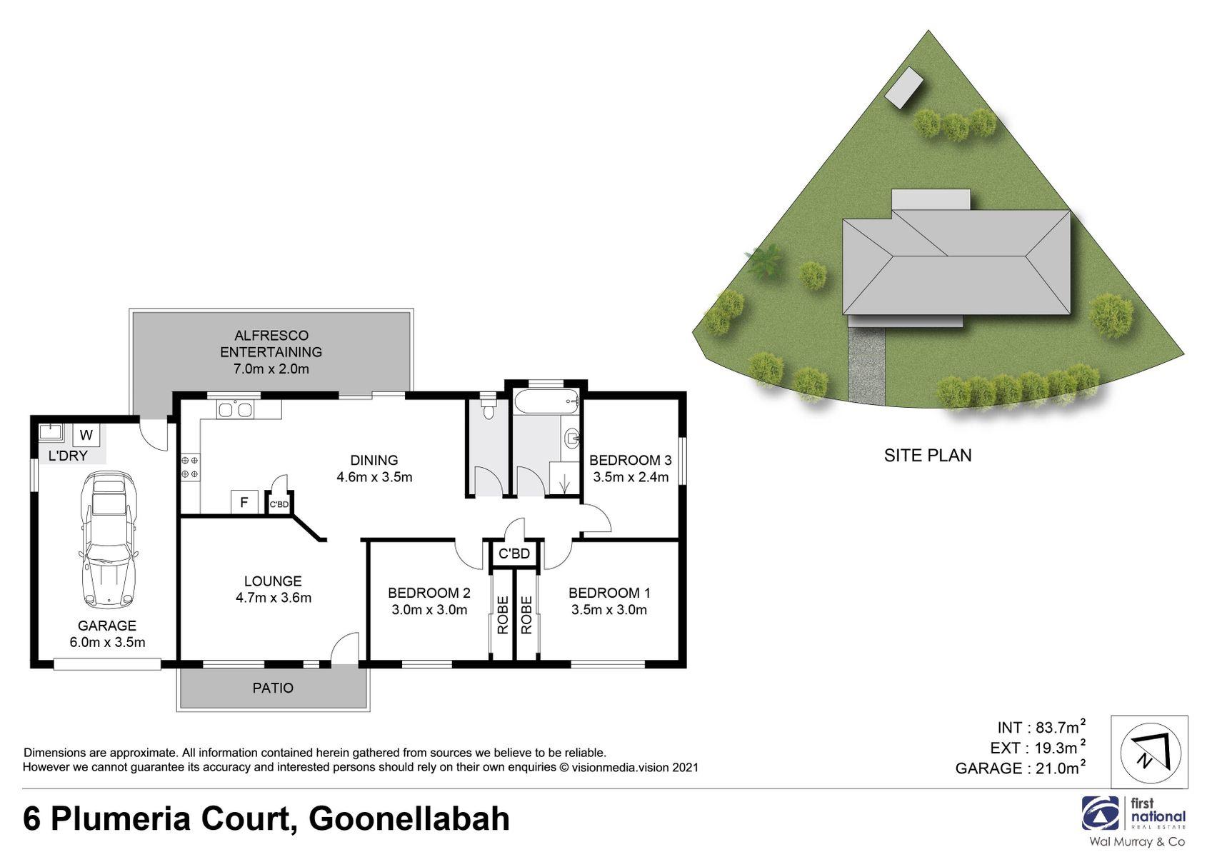6 Plumeria Court, Goonellabah, NSW 2480