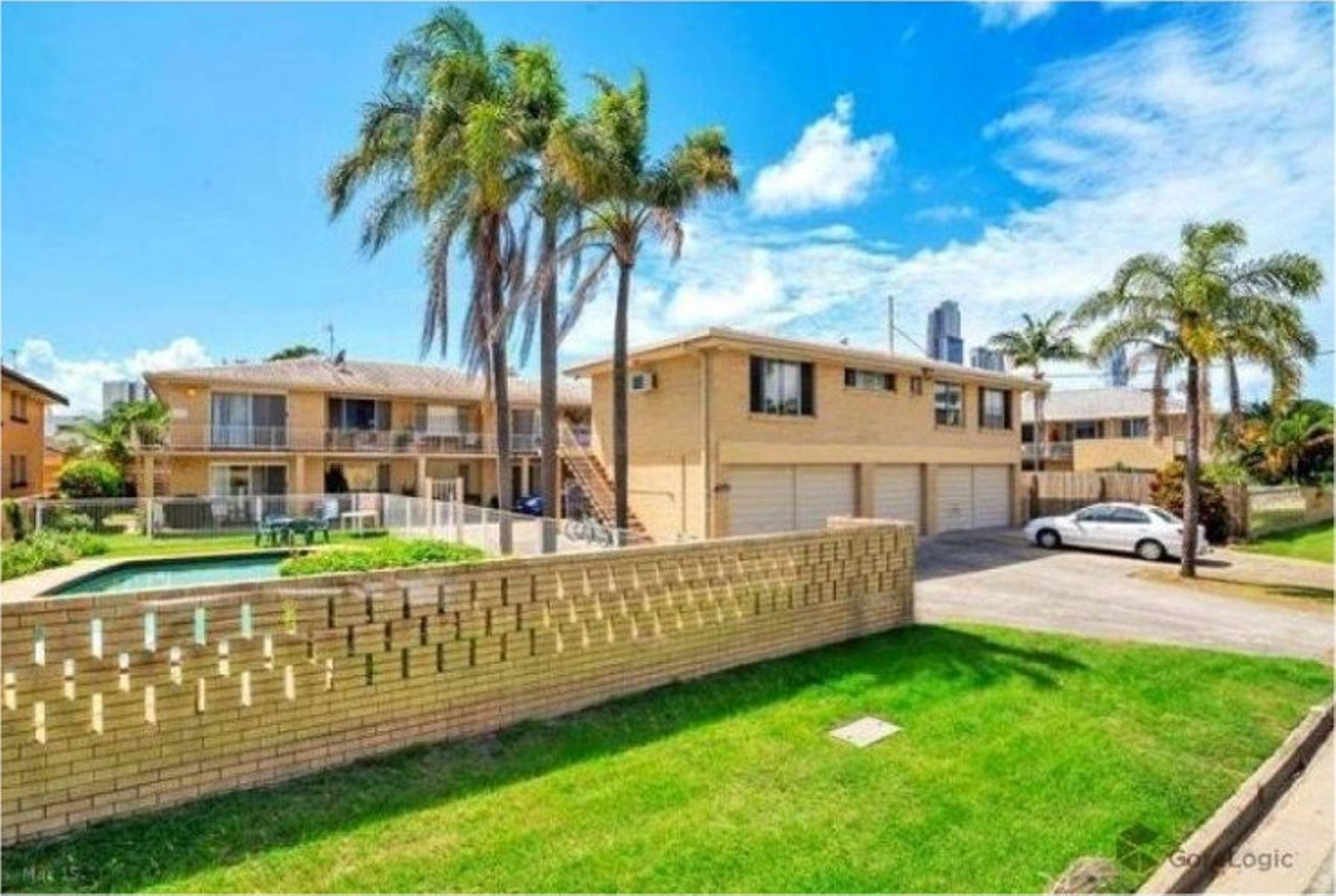 1/41 Burra Street, Surfers Paradise, QLD 4217