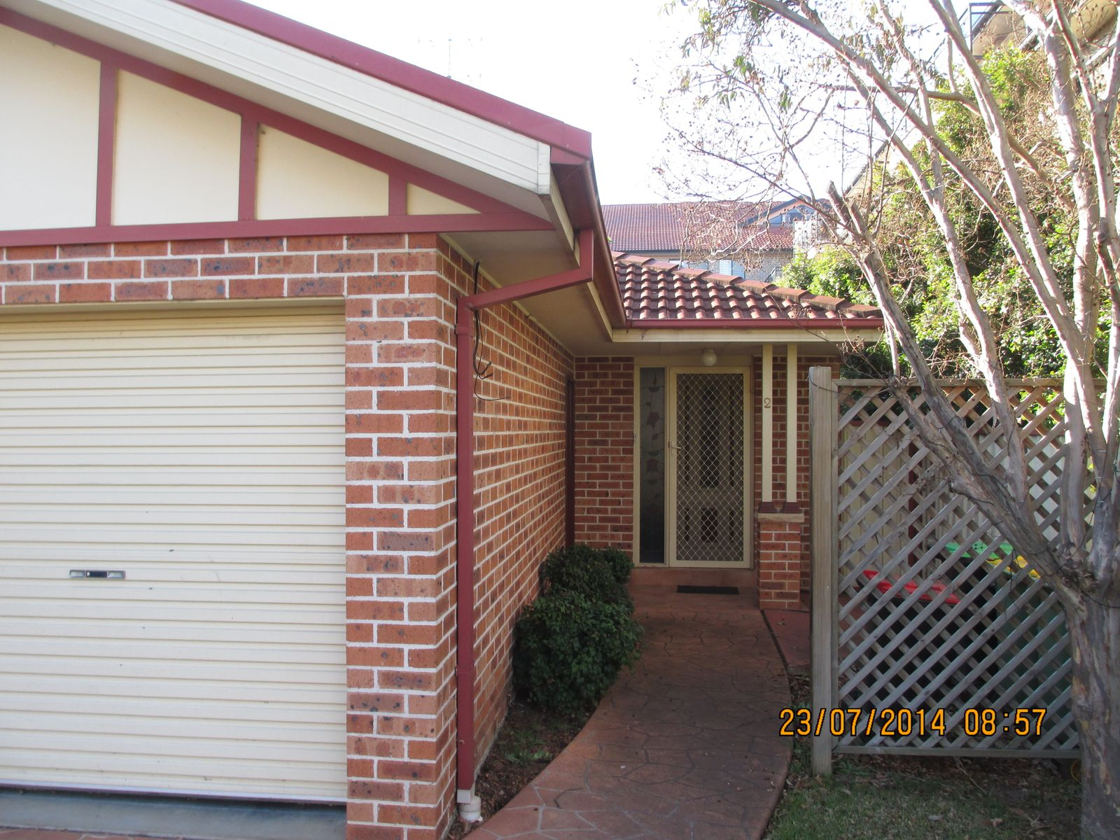 2/20 Regentville Road, Penrith, NSW 2750