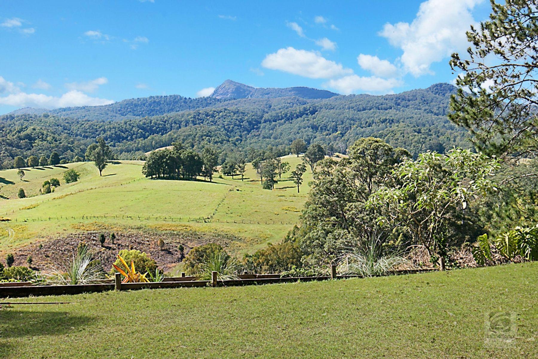 1640 Byrrill Creek Road, Brays Creek, NSW 2484