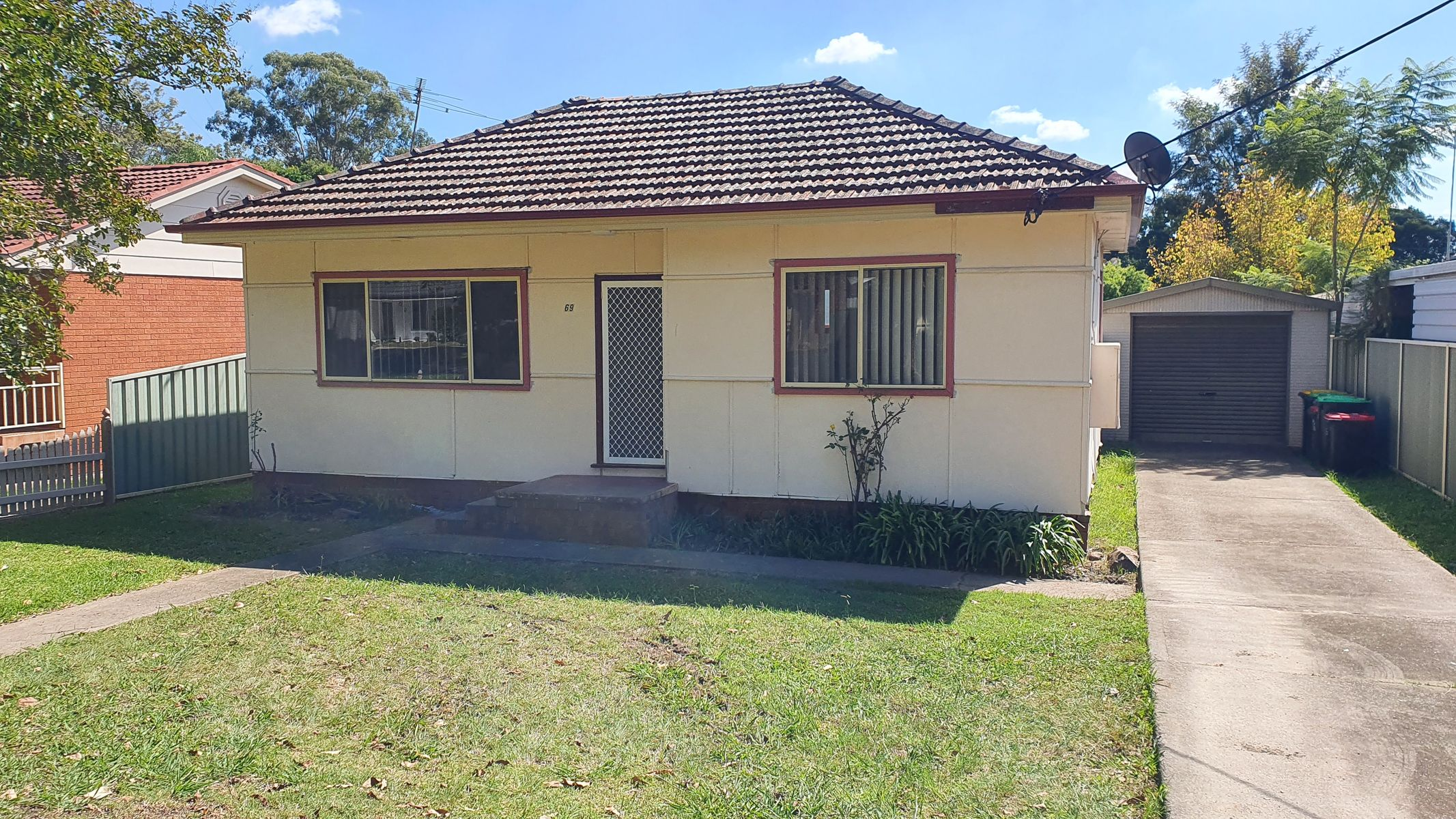69 Brown Street, Penrith, NSW 2750