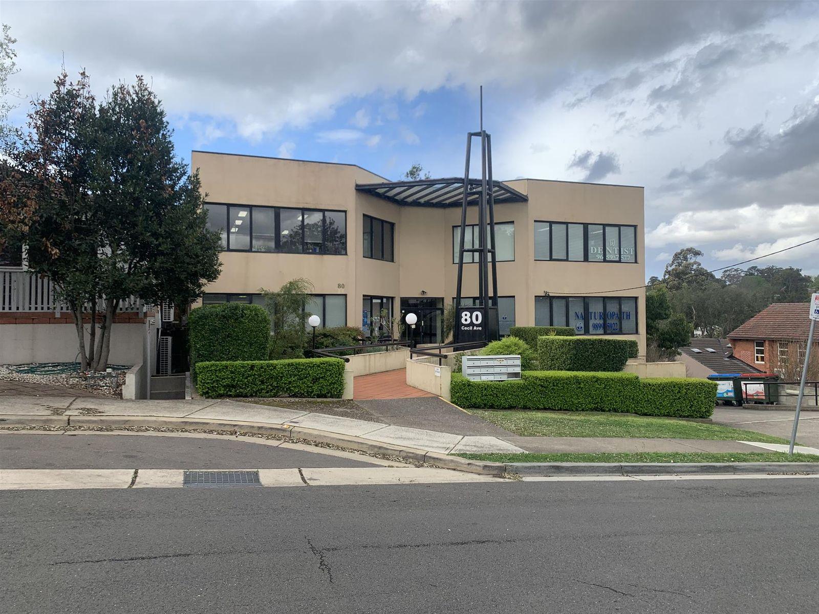 5/80 Cecil Avenue, Castle Hill, NSW 2154