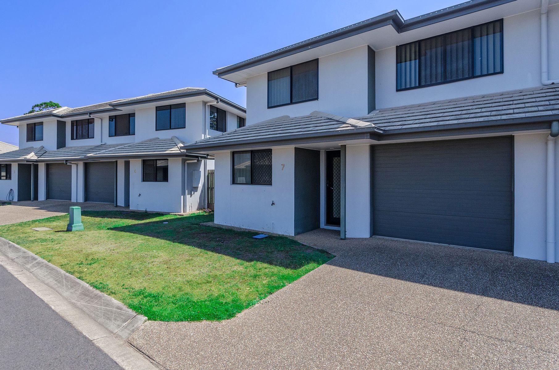 7/15A Avoca Street, Bundaberg West, QLD 4670
