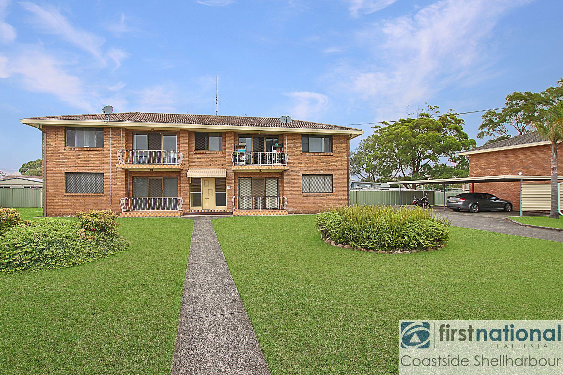 13/1-5 Whitfield Place, Lake Illawarra, NSW 2528