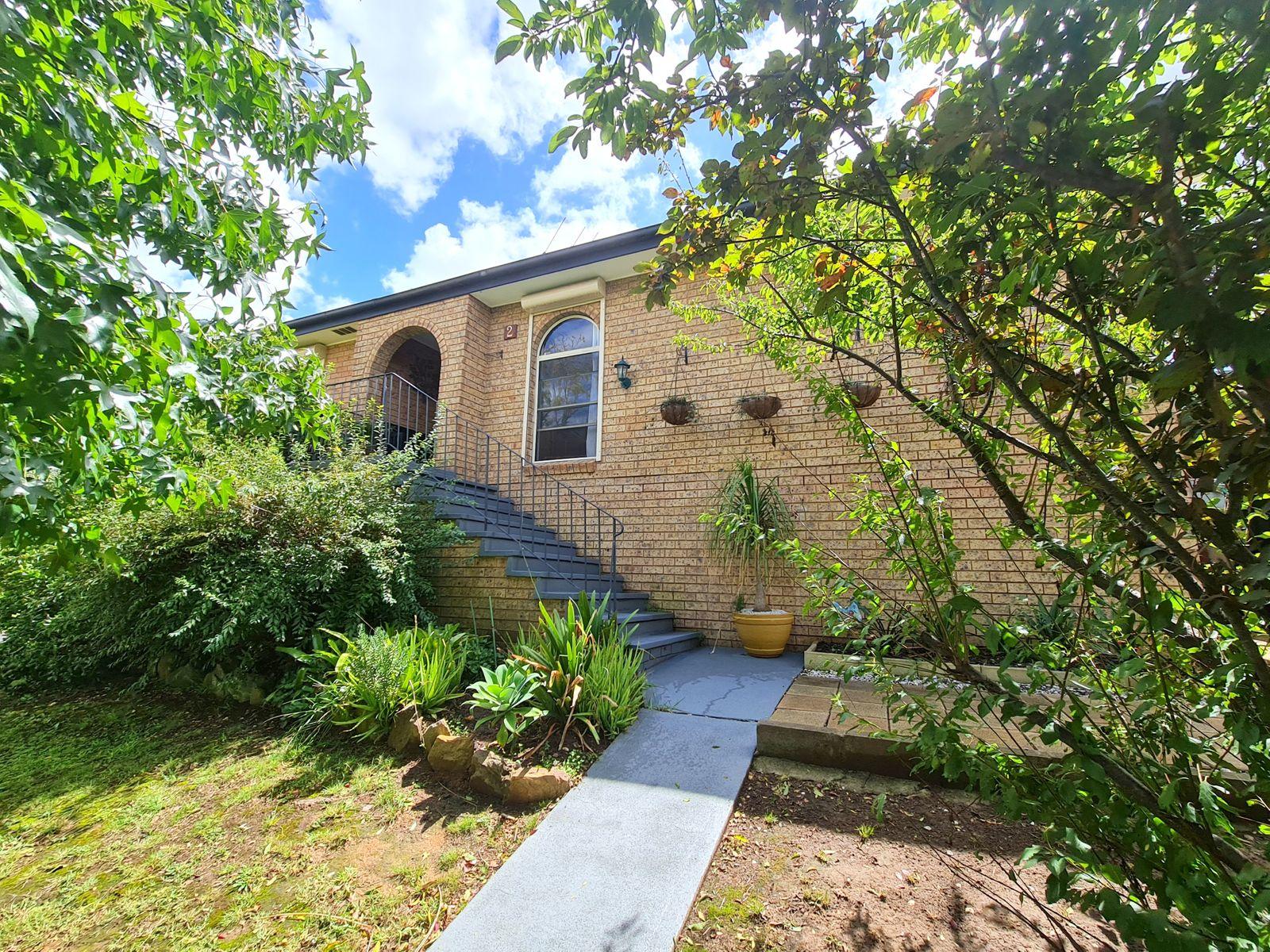 2 Rees Close, Eagle Vale, NSW 2558