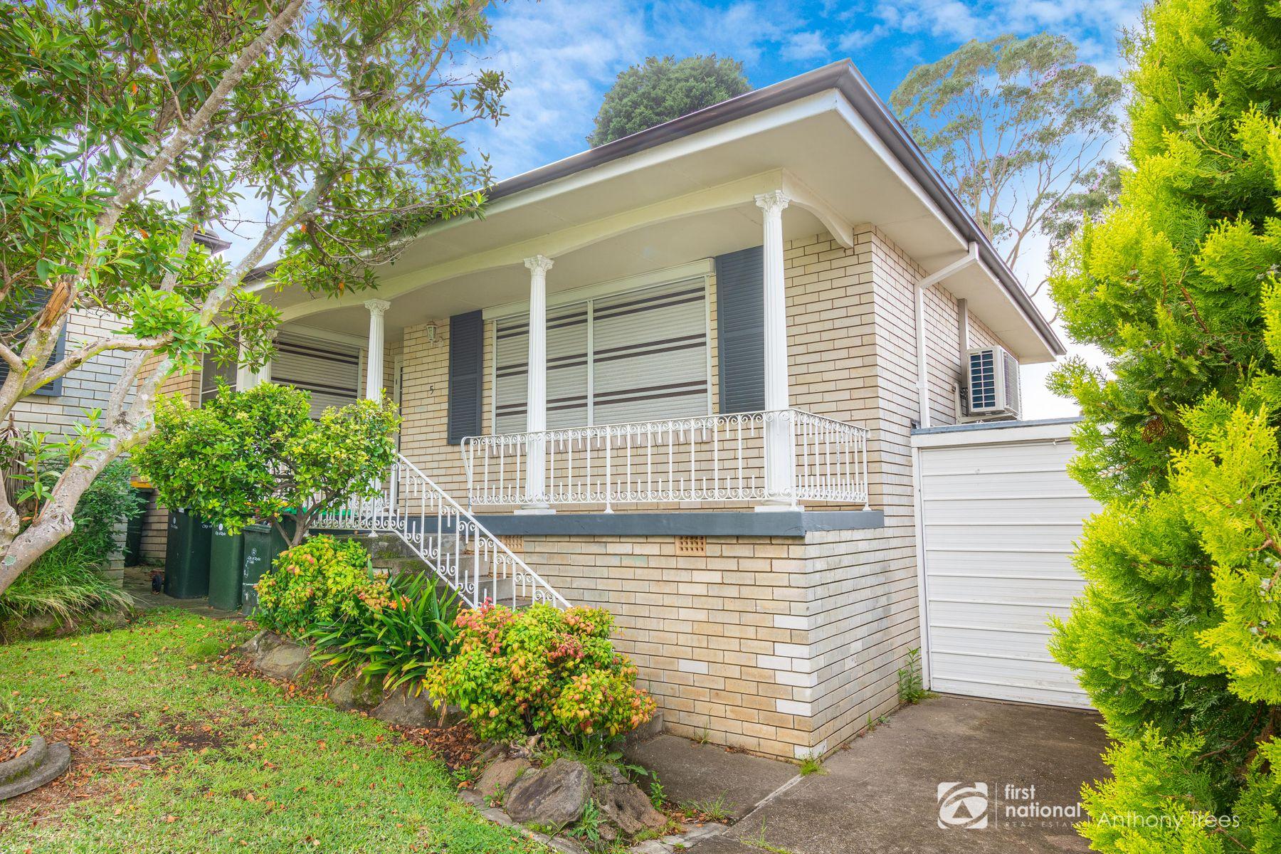 5/4-6 Denistone Road, Eastwood, NSW 2122