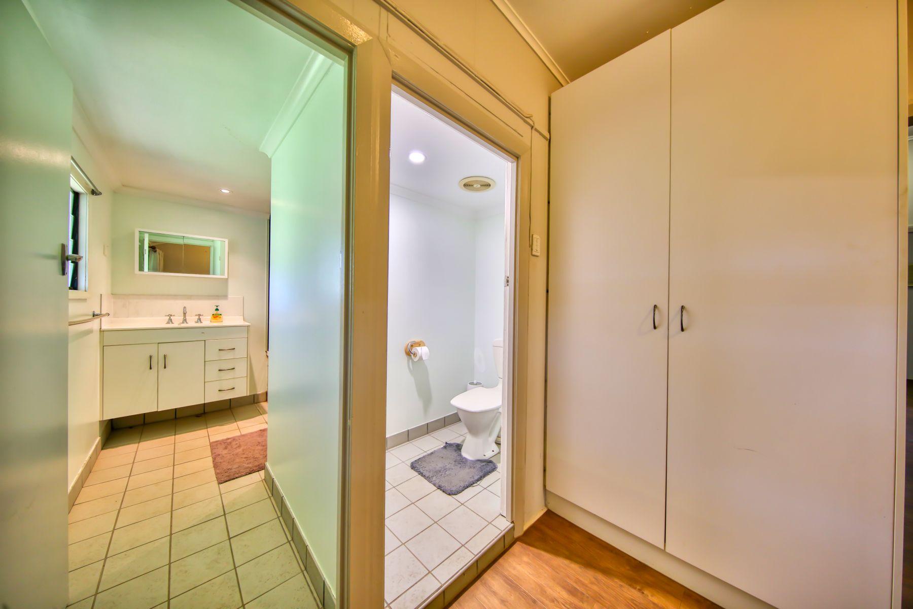 91 Walter Lever Estate Road, Silkwood, QLD 4856
