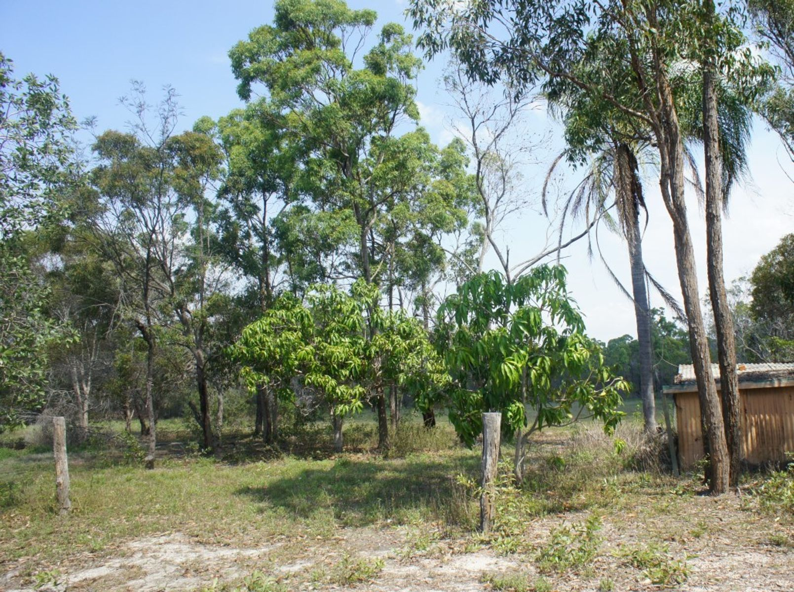 255 Pacific Drive, Deepwater, QLD 4674