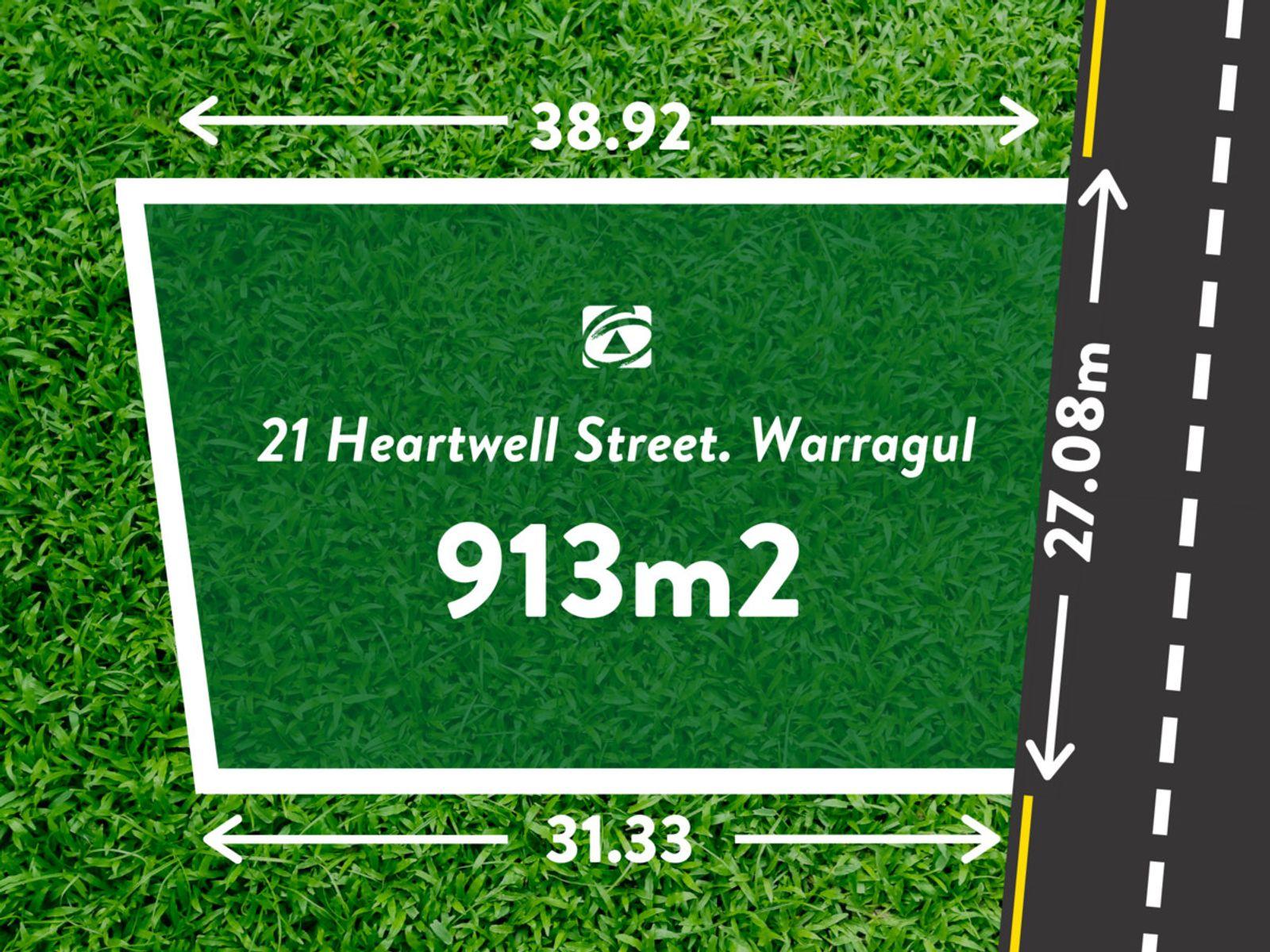 21 Heartwell Street, Warragul, VIC 3820