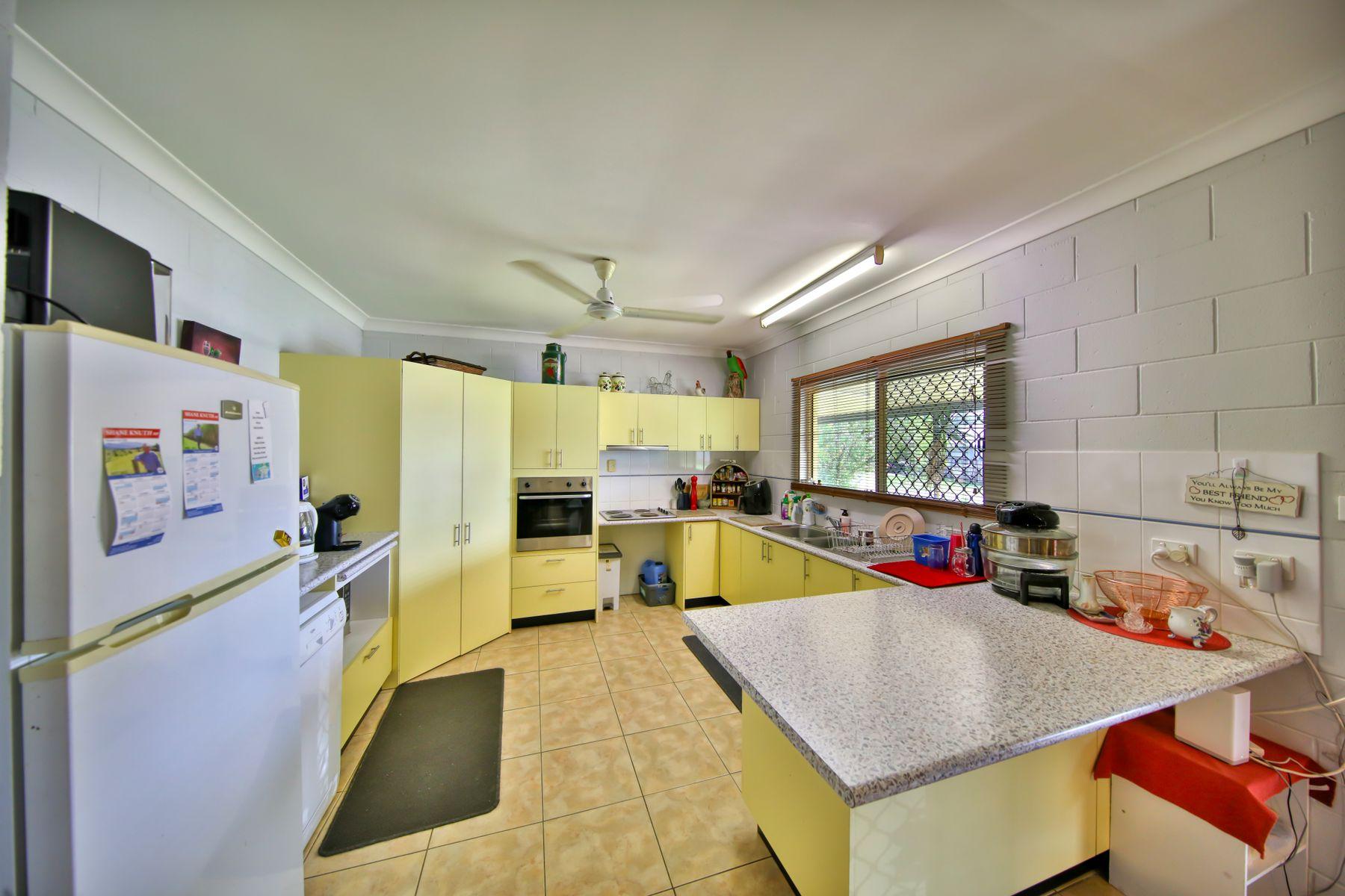 1 BEVAN, Belvedere, QLD 4860