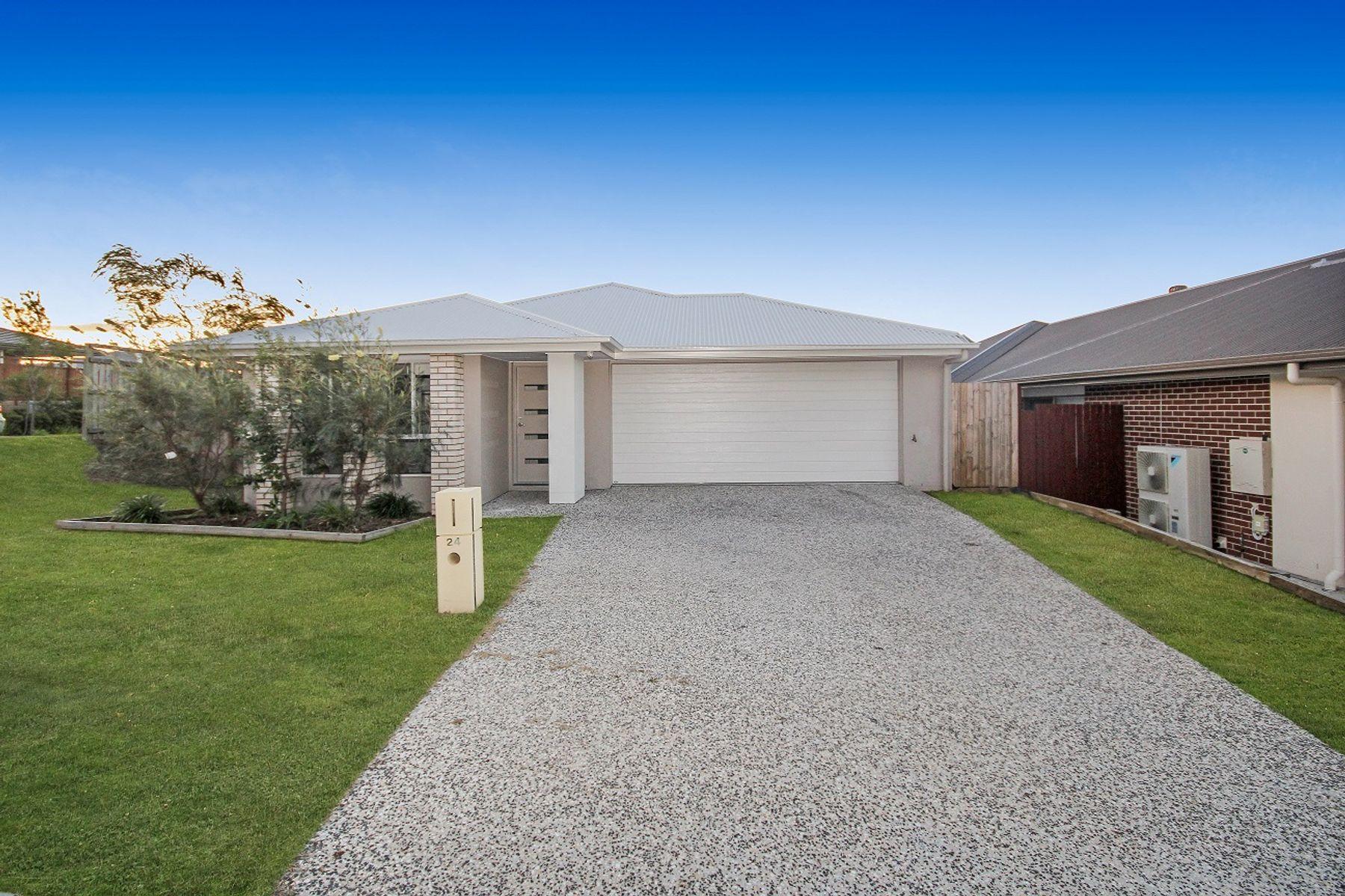 24 Hardwood Street, Spring Mountain, QLD 4300