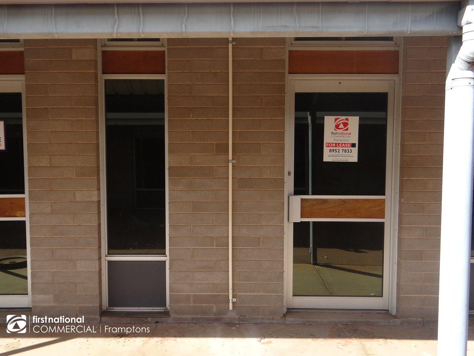 7,8 & 9/74 Todd Street, Alice Springs, NT 0870