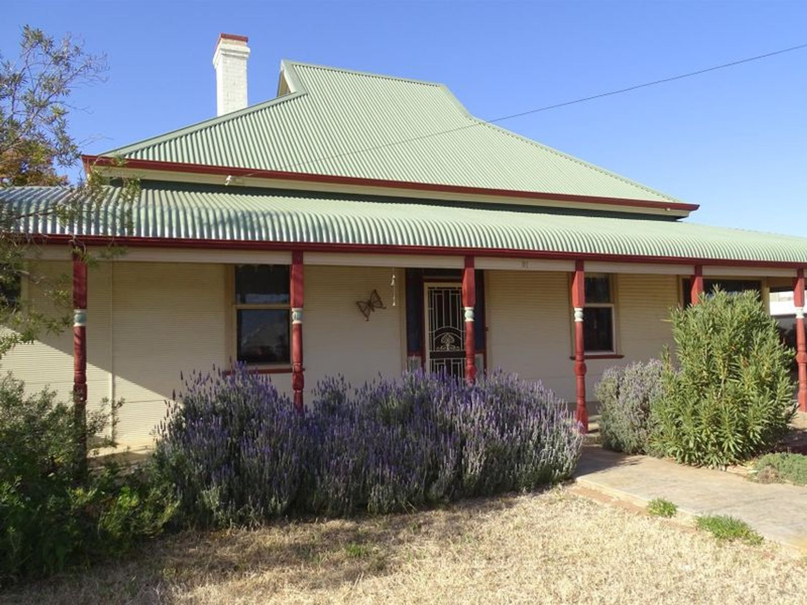 91 Bowen Street, Broken Hill, NSW 2880