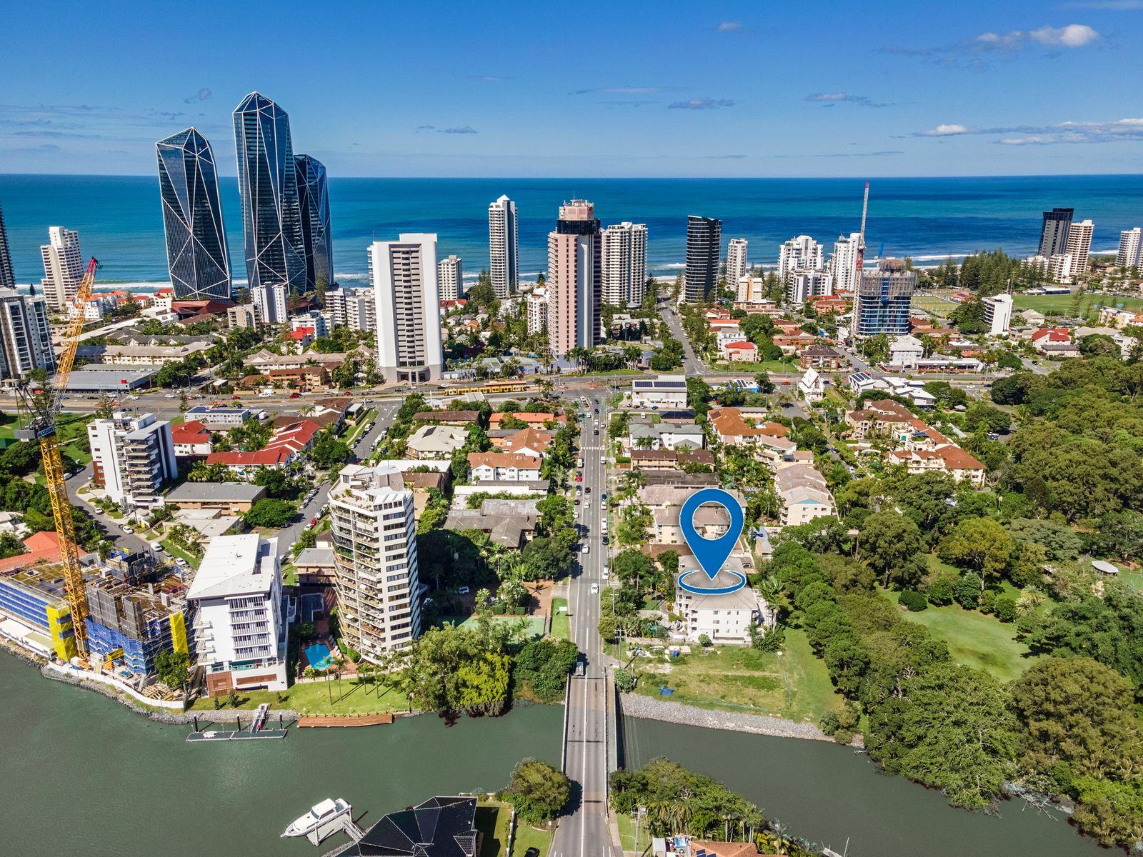 1/36-40 Monaco Street, Surfers Paradise, QLD 4217