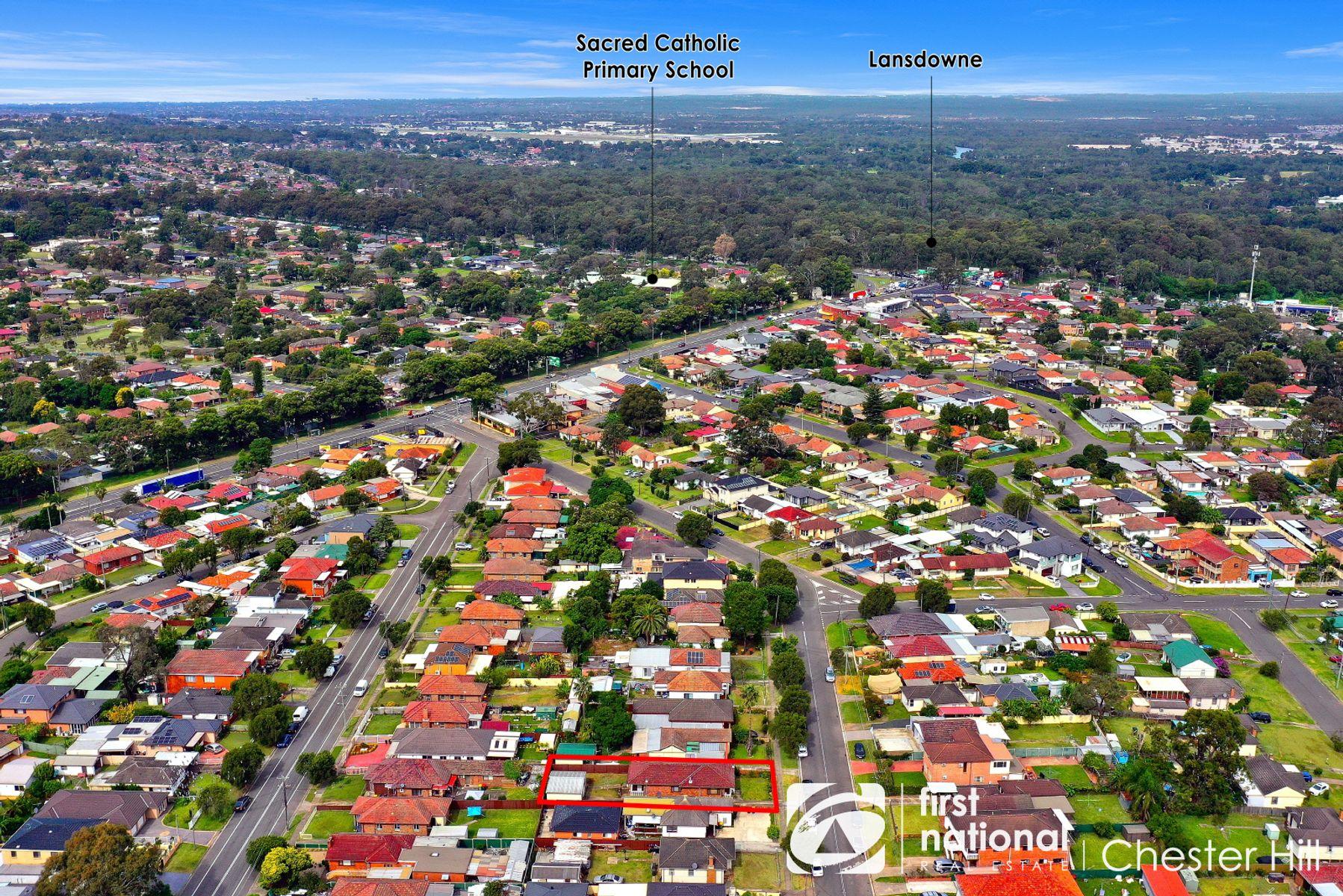 28 Kirrang Avenue, Villawood, NSW 2163