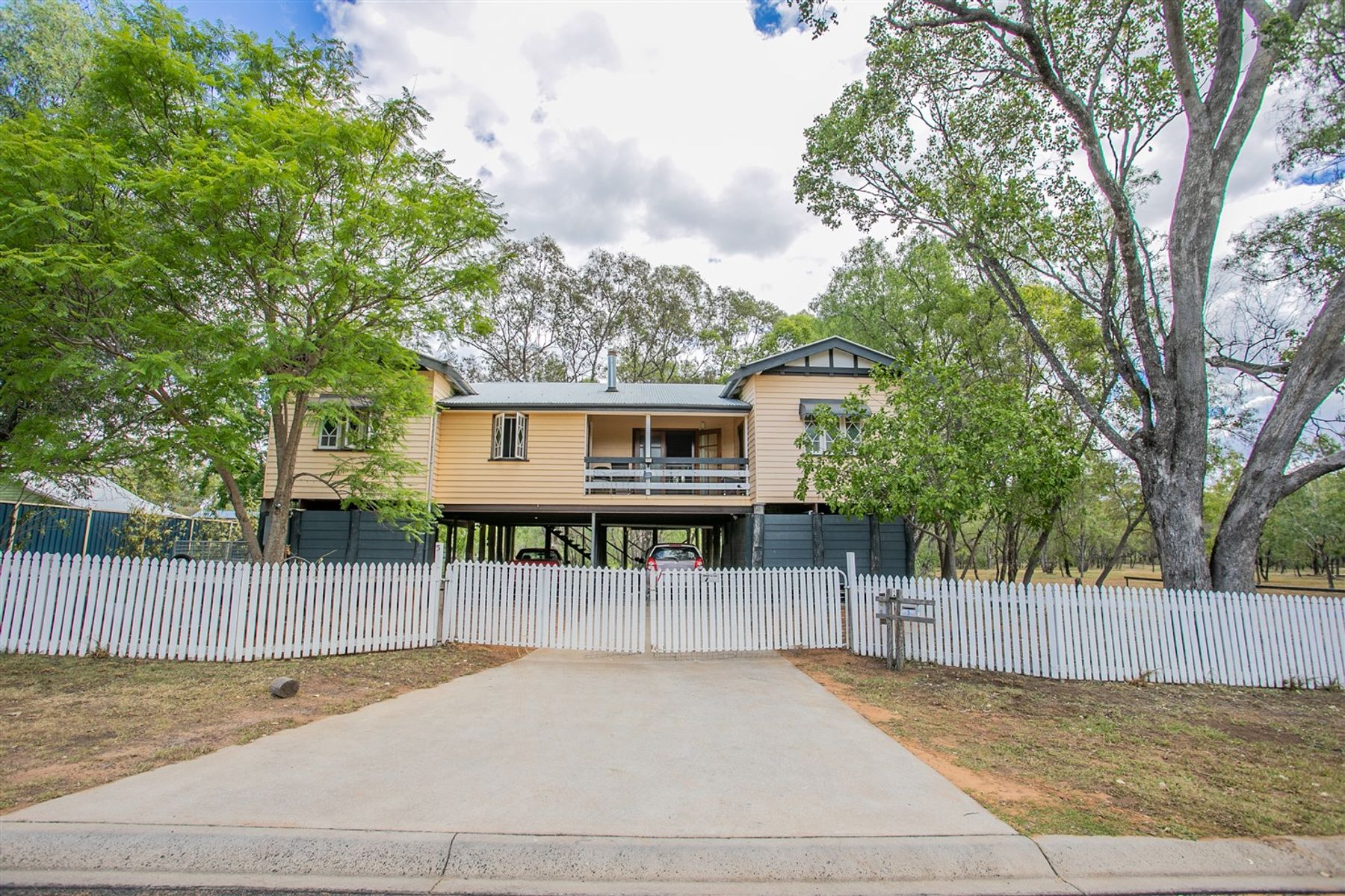 5 Middle Street, Chinchilla, QLD 4413