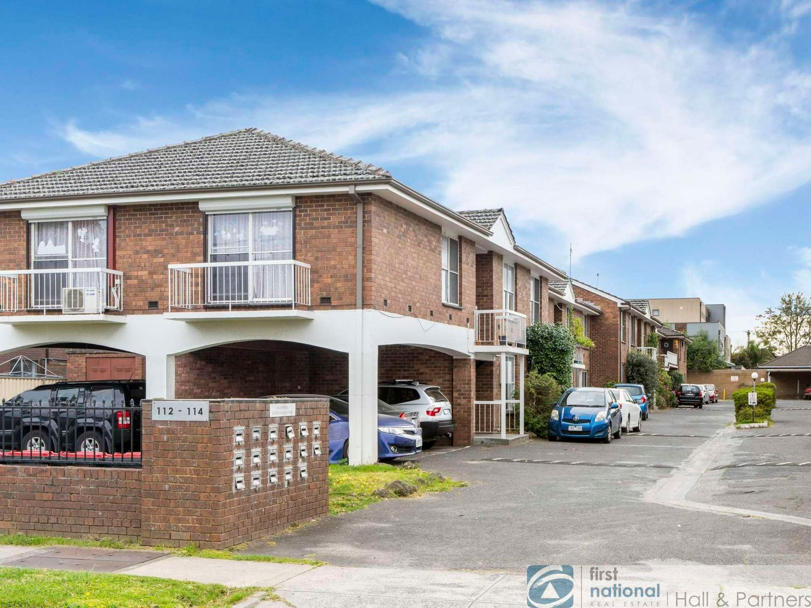 28/112-114 Princes Highway, Dandenong, VIC 3175