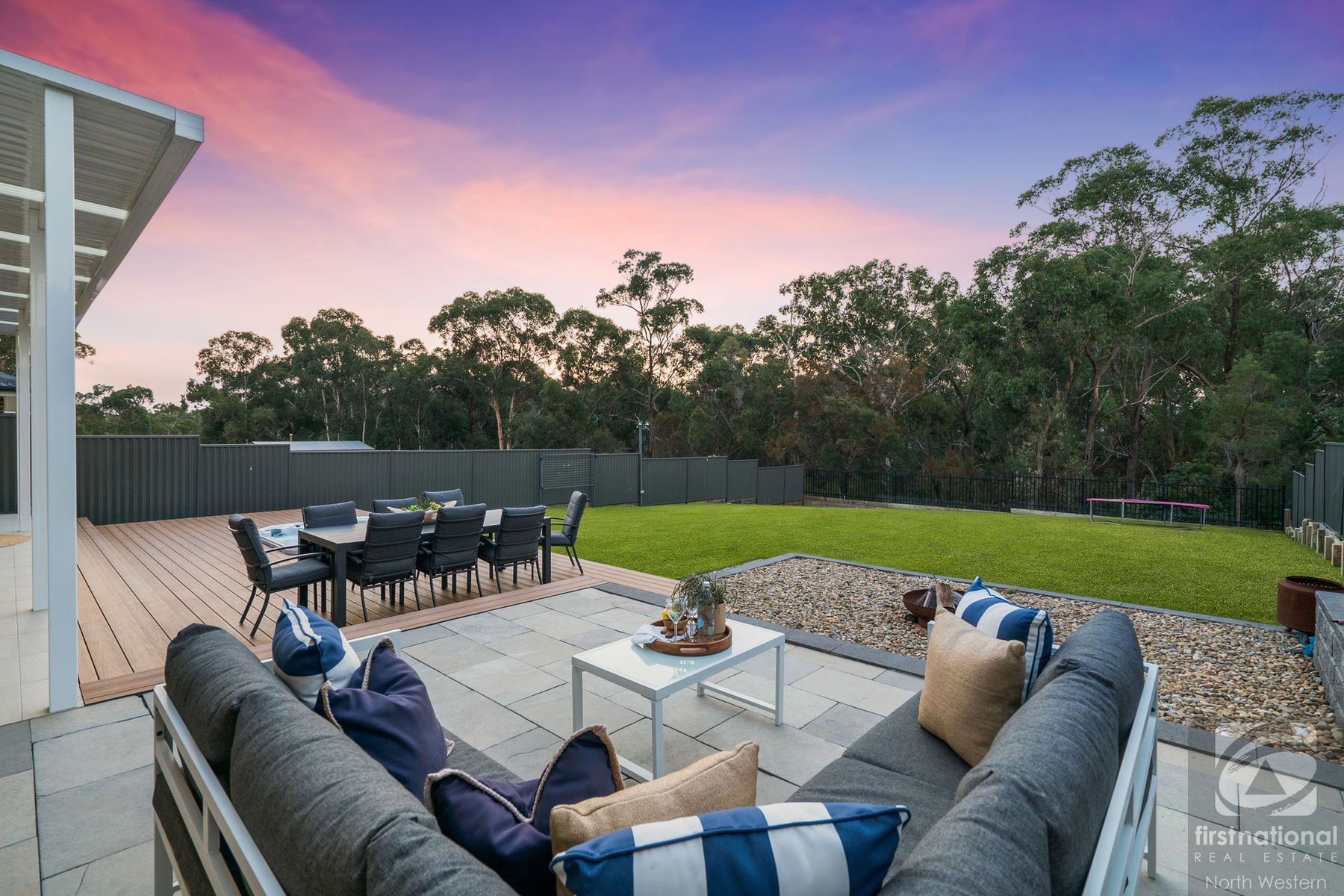 5 Pilliga Circuit, North Kellyville, NSW 2155