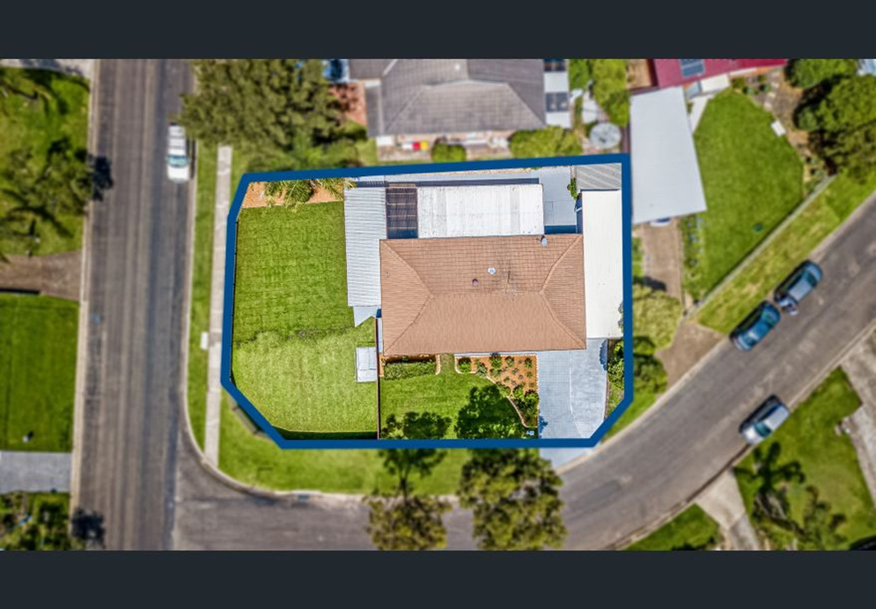 1 Kristy Crescent, Hassall Grove, NSW 2761