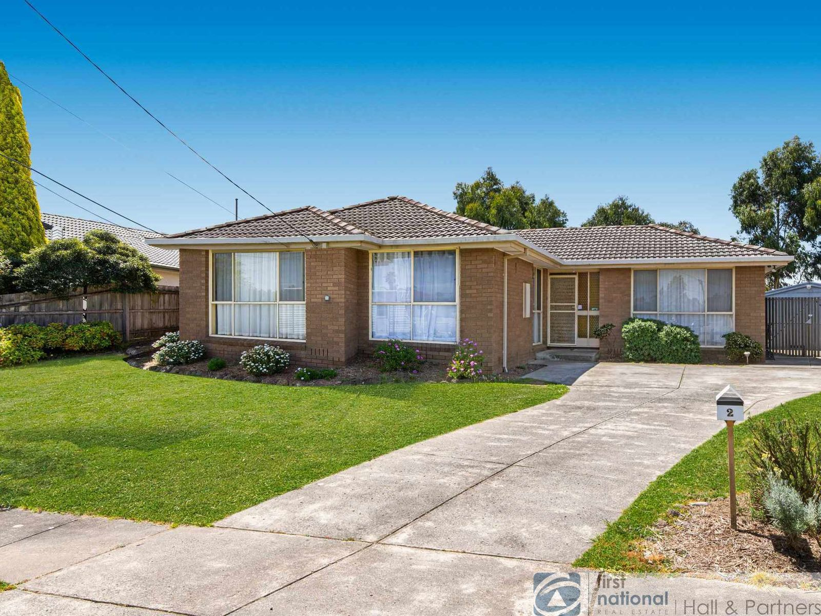 2 Aybrook Court, Mulgrave, VIC 3170