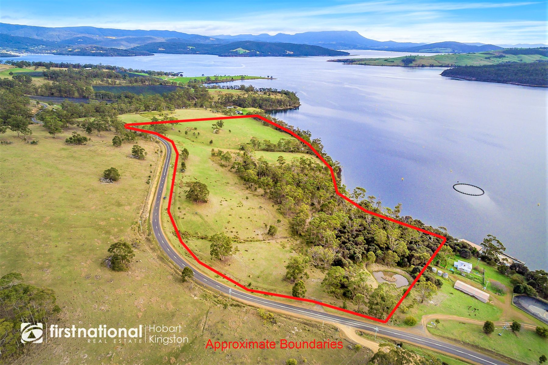 341 Lennon Road, North Bruny, TAS 7150