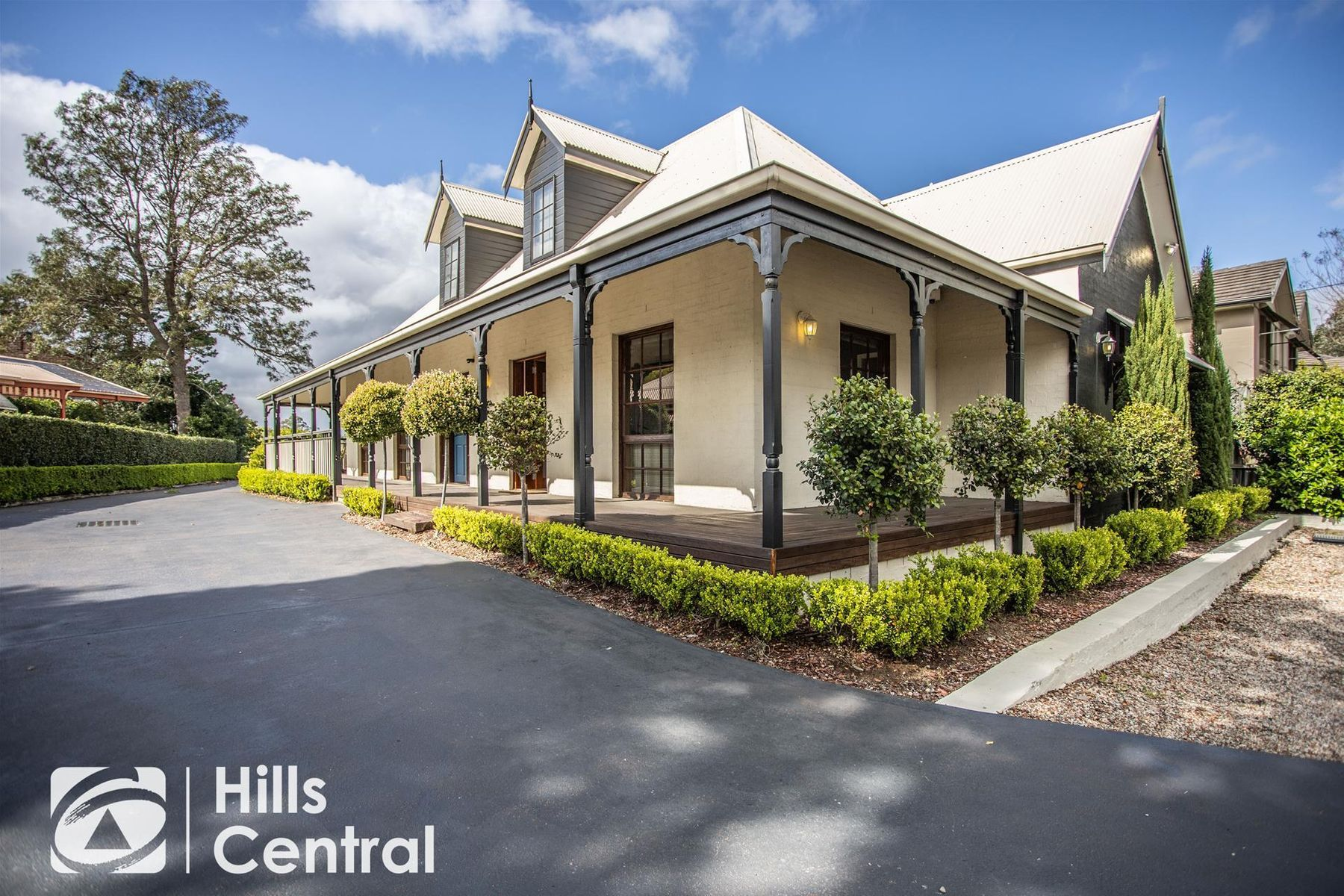 695 Old Northern Road, Dural, NSW 2158
