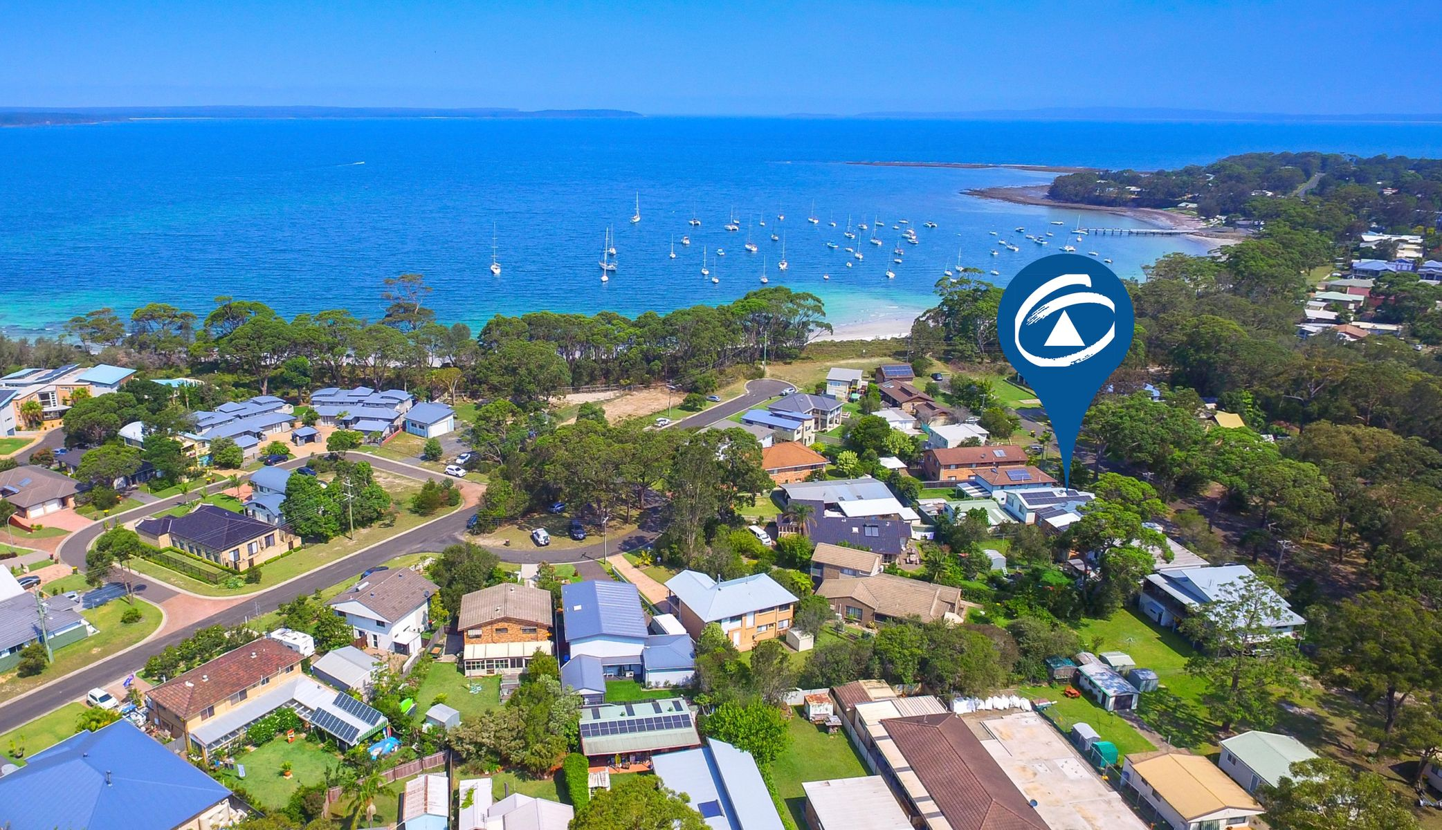 12 Mitchell Road, Callala Bay, NSW 2540