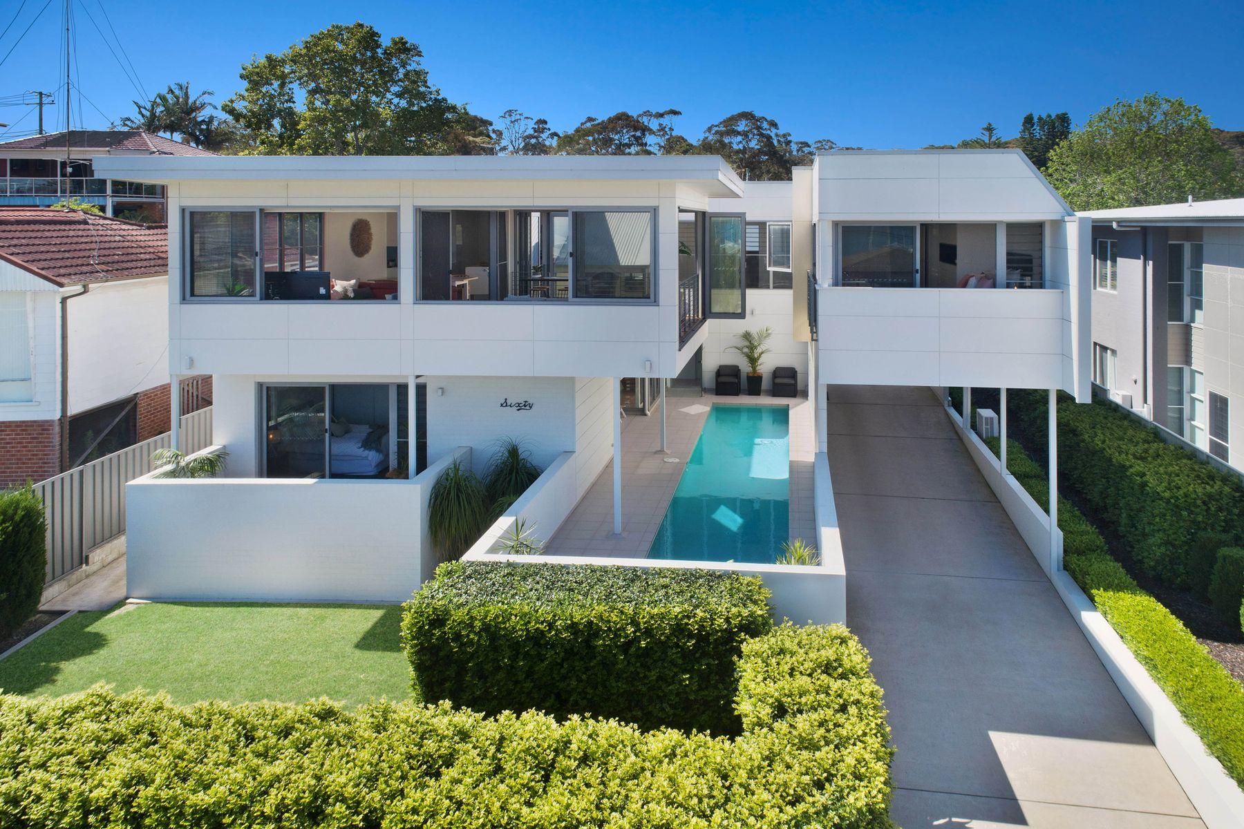 60 Dilkera Ave, Valentine NSW 2280, Australia, House for