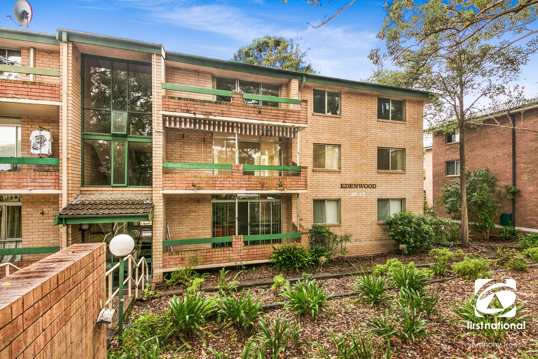 4/10 Edensor Street, Epping, NSW 2121