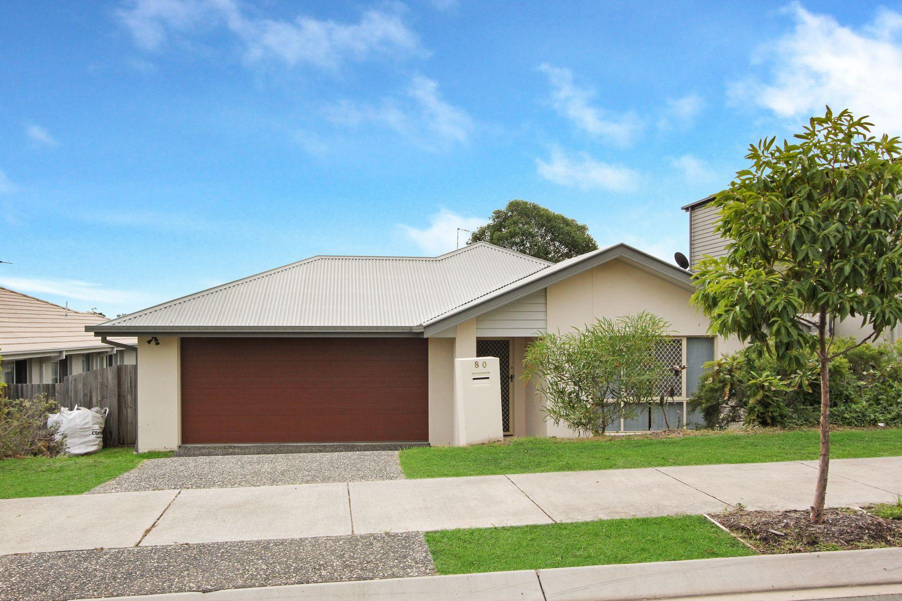 80 Columbia Drive, Bellbird Park, QLD 4300