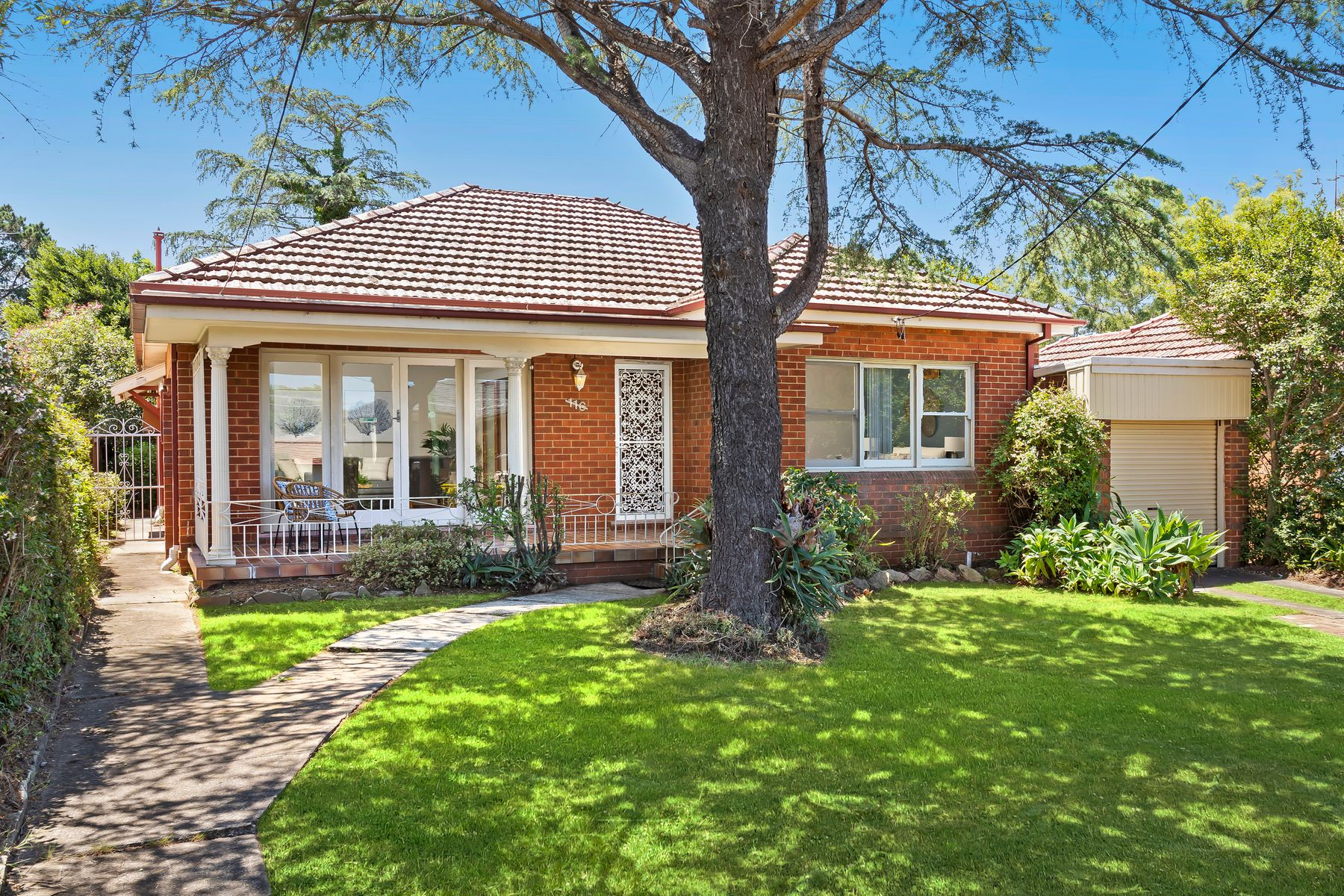 116 Lovell Road, Eastwood, NSW 2122