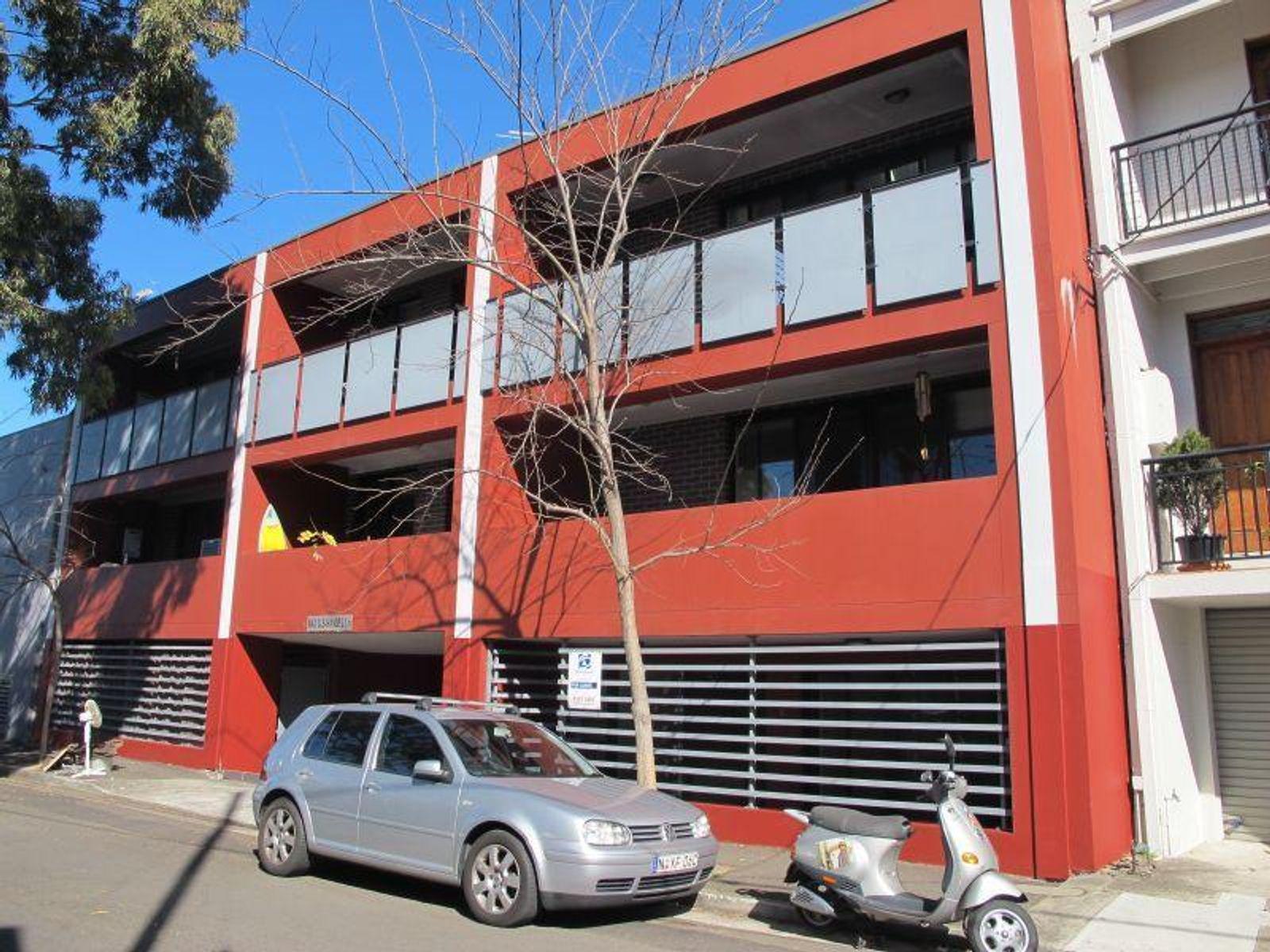 7/568-572 King Street, Newtown, NSW 2042