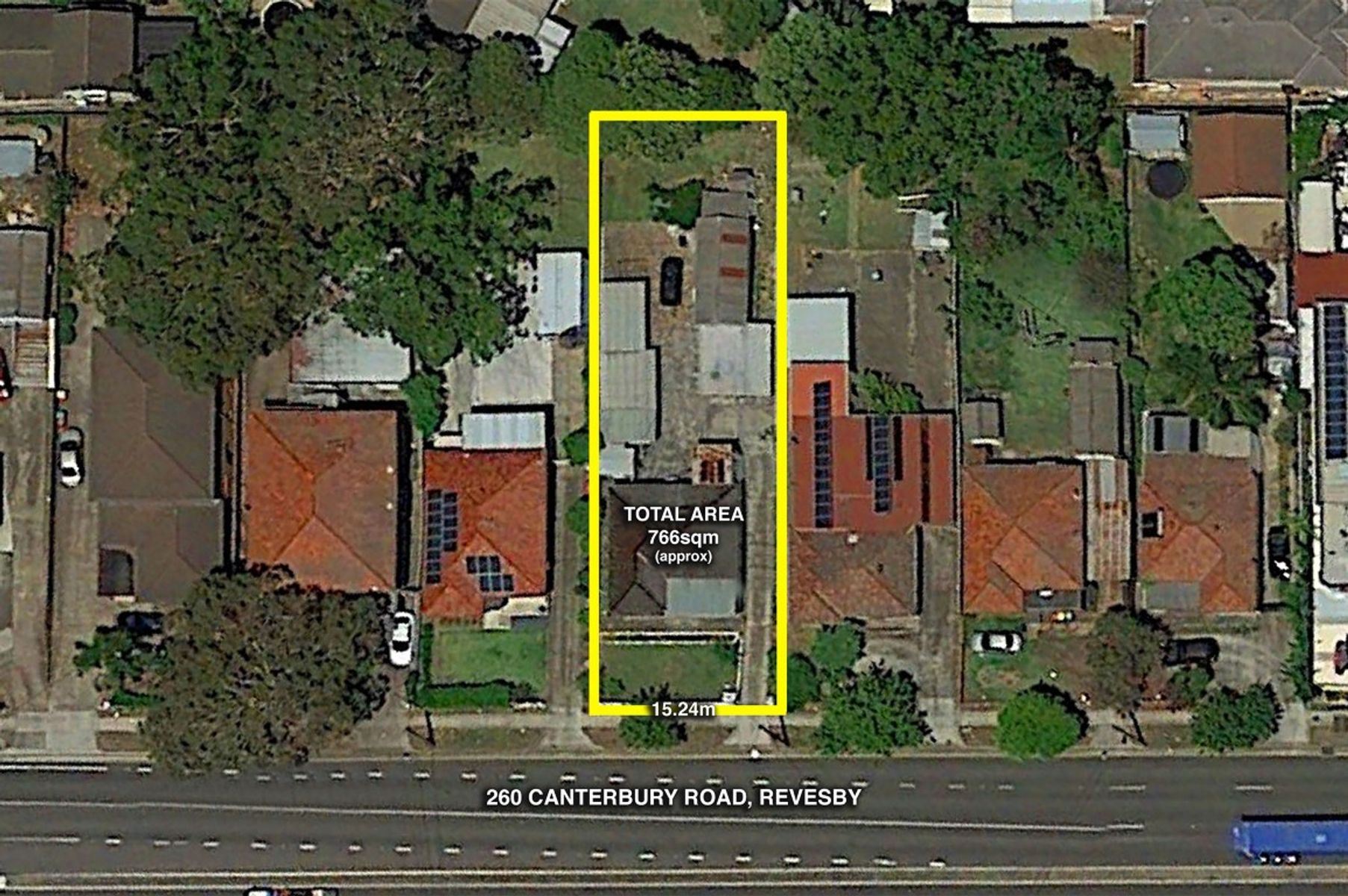 260 Canterbury Road, Revesby, NSW 2212