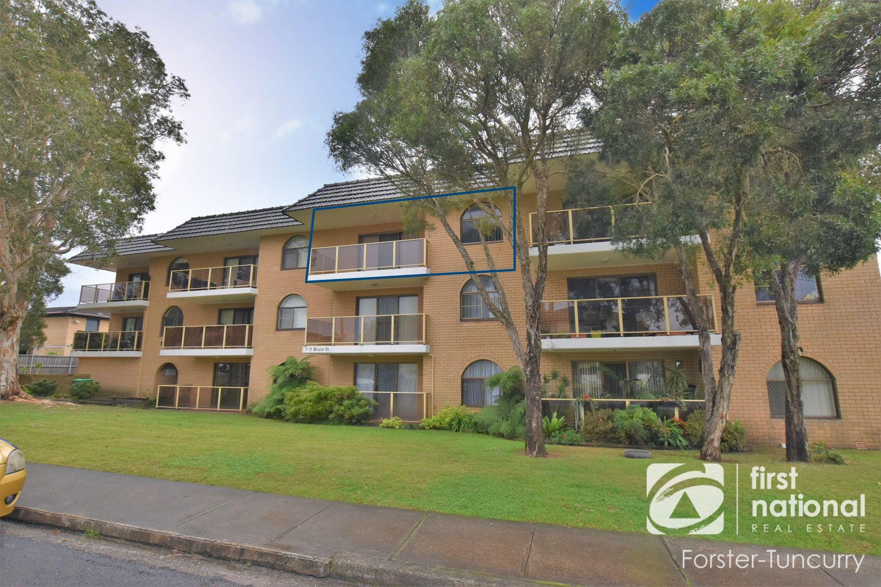 15/7-11 Bruce Street, Forster, NSW 2428