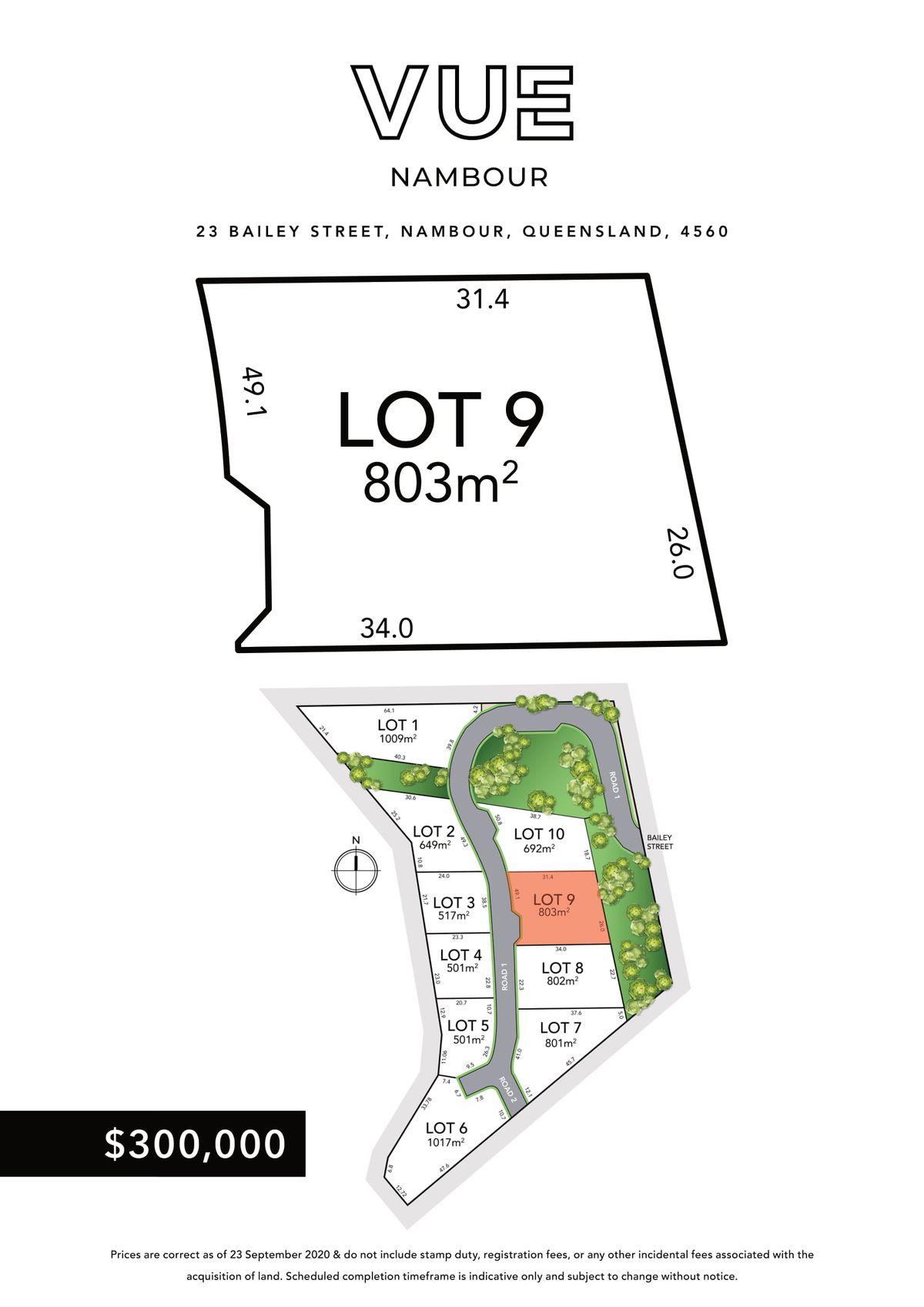 23. Bailey Street, Nambour, QLD 4560