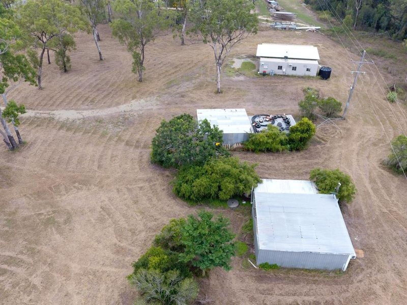 480 Airstrip Road, Nebo, QLD 4742