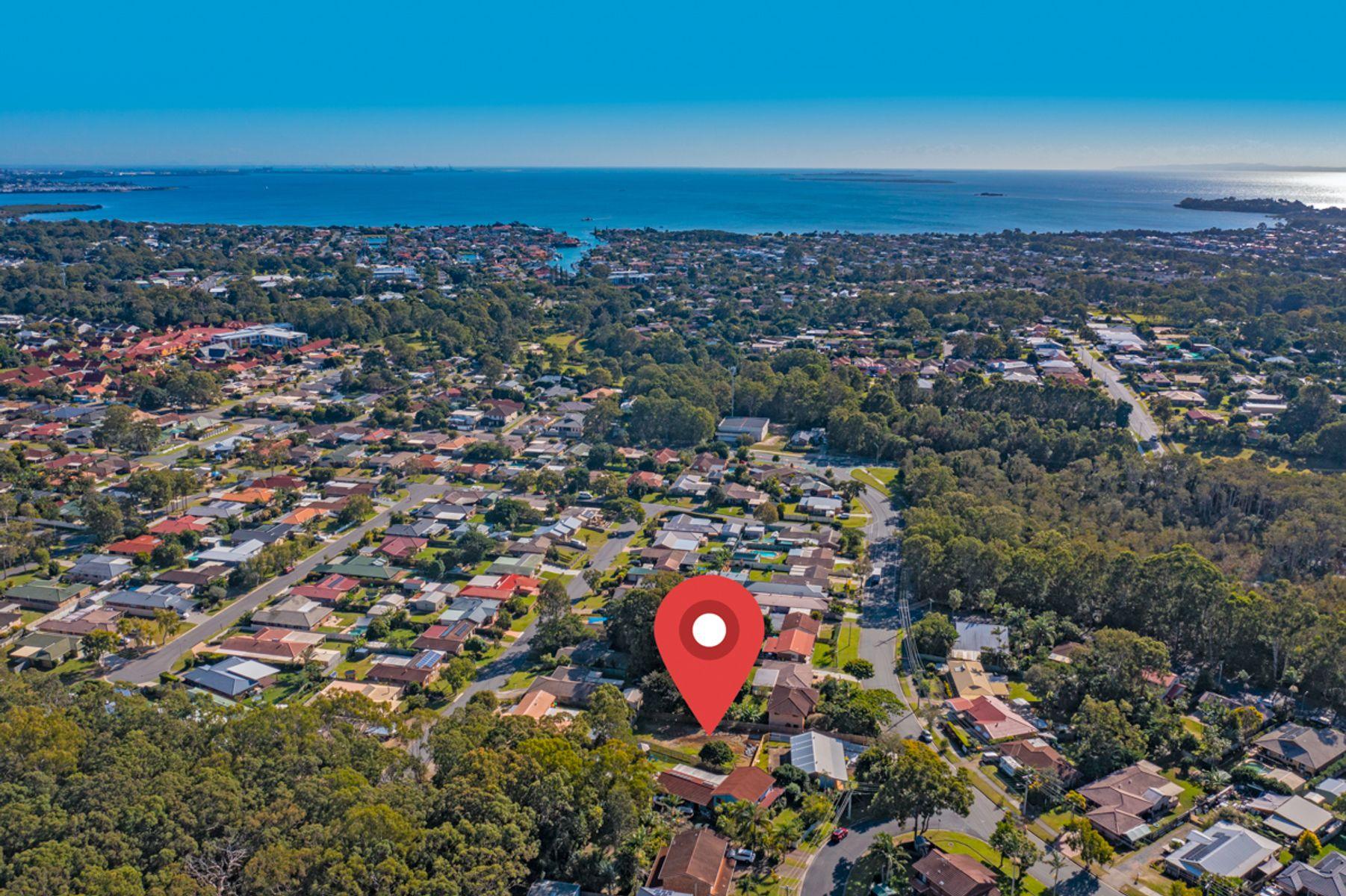 60a Spoonbill Street, Birkdale, QLD 4159