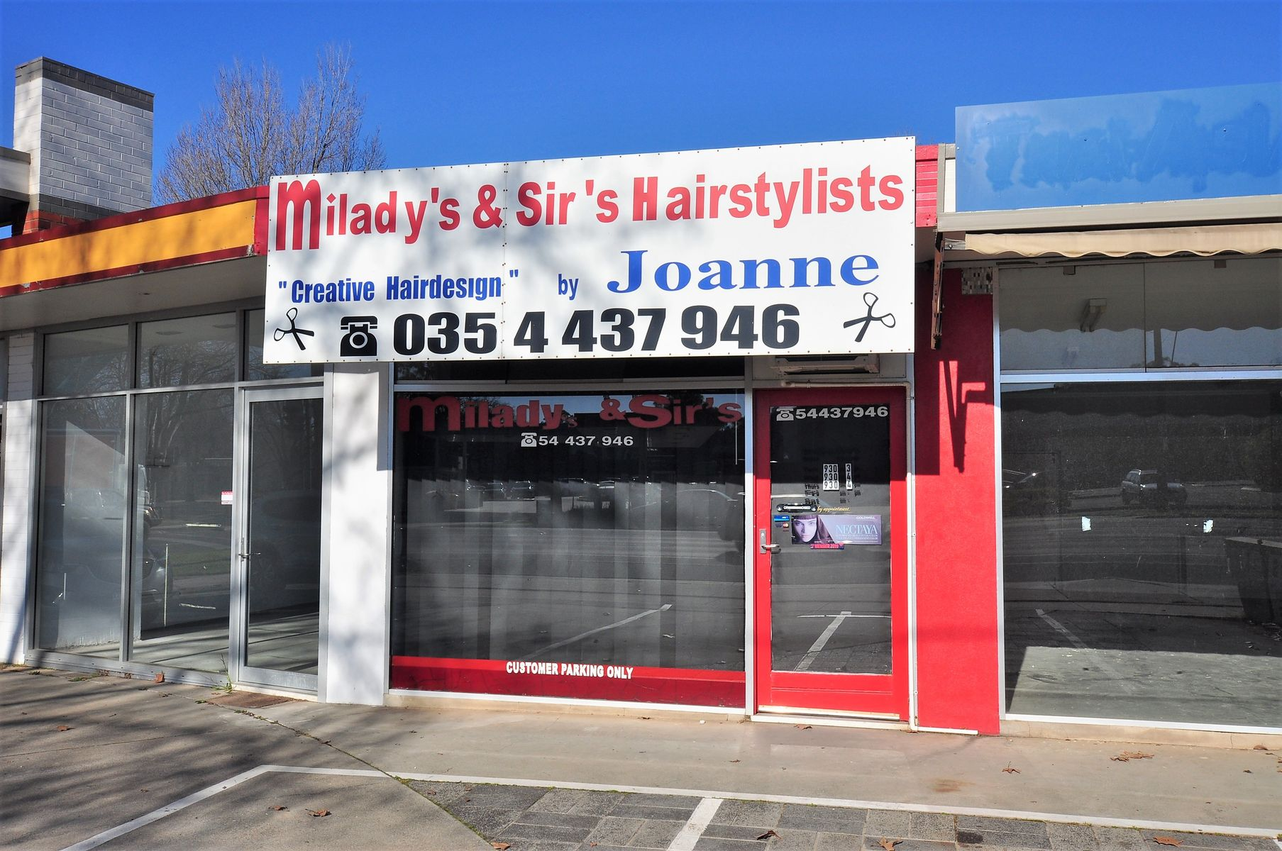 231, 233 & 235 High Street, Golden Square, VIC 3555