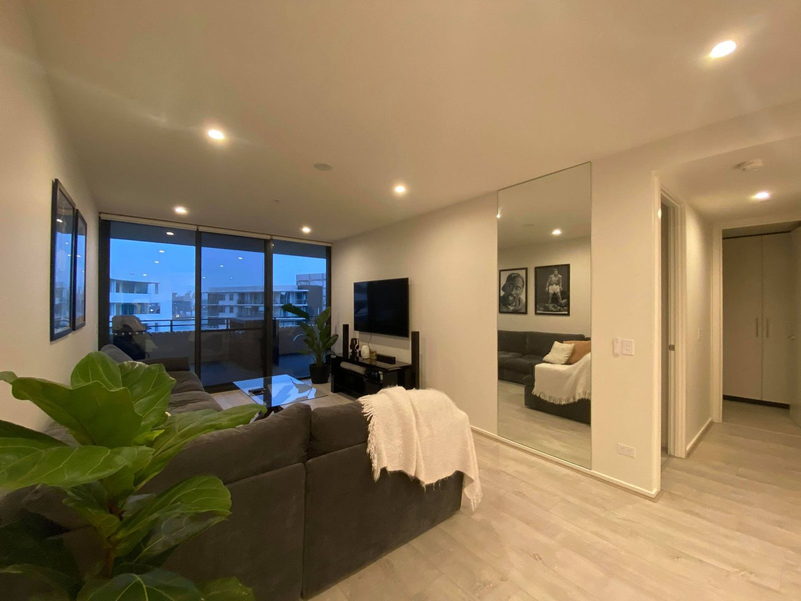 603/10 Worth Place, Newcastle, NSW 2300
