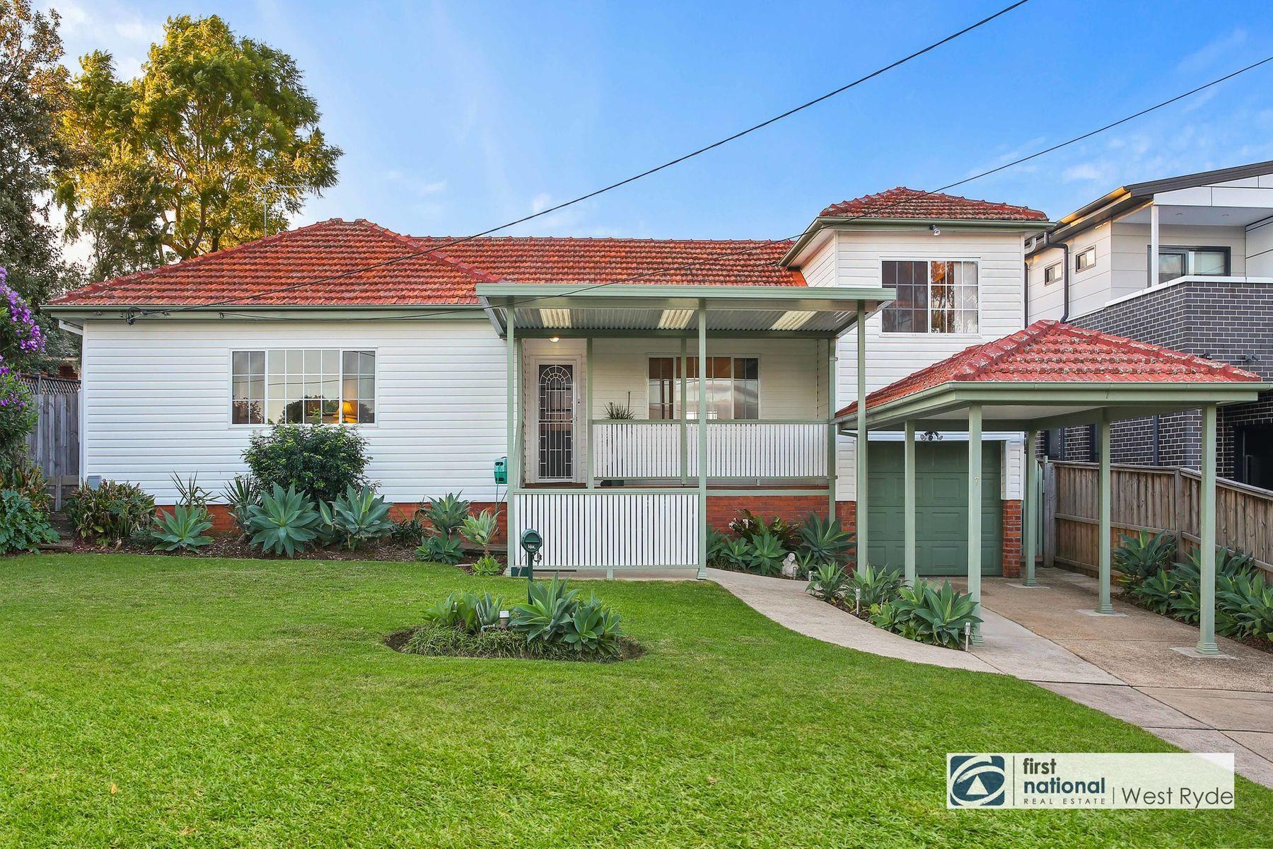 7 Wylde Street, Telopea, NSW 2117
