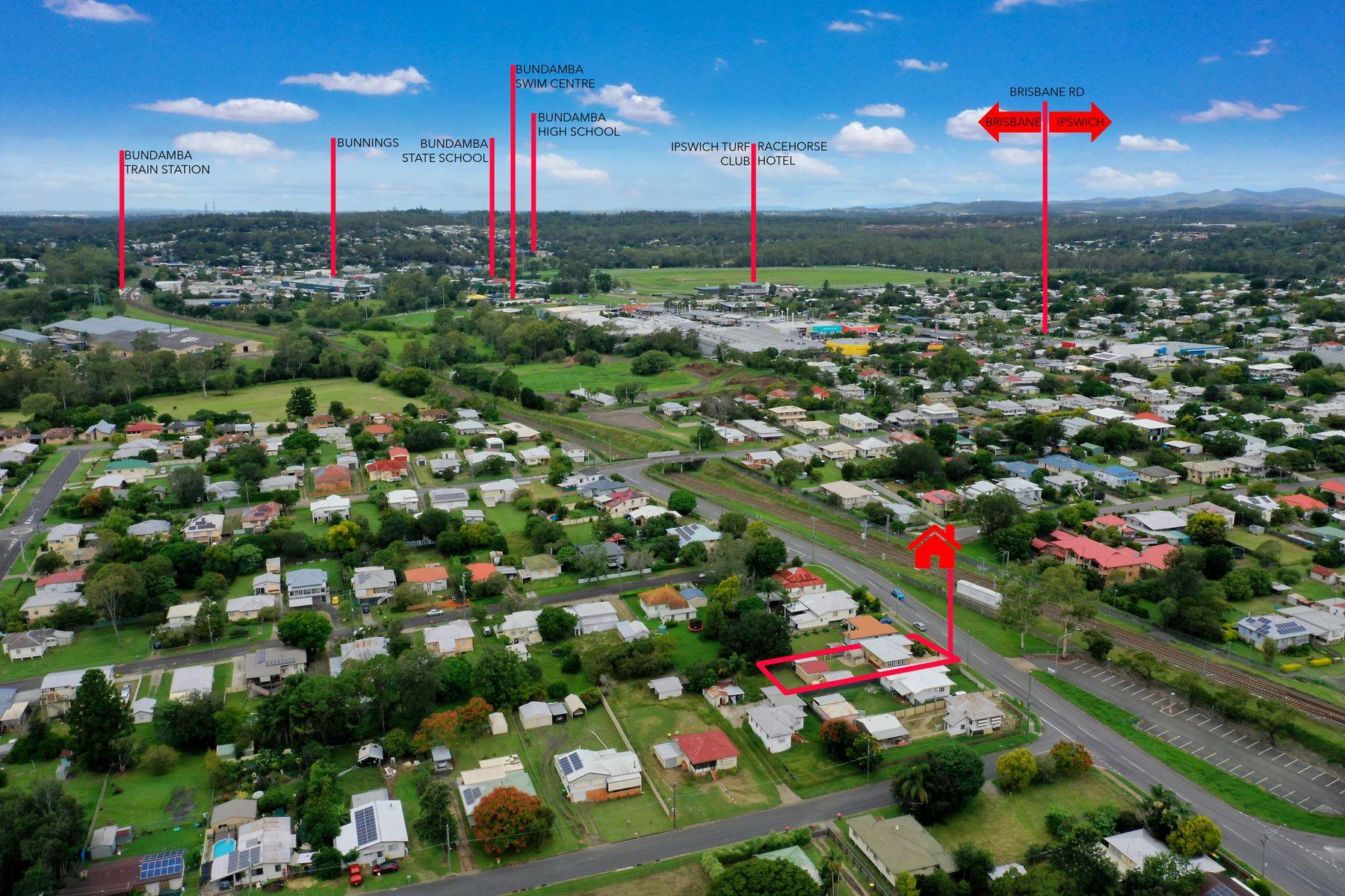 18 Wattle Street, North Booval, QLD 4304