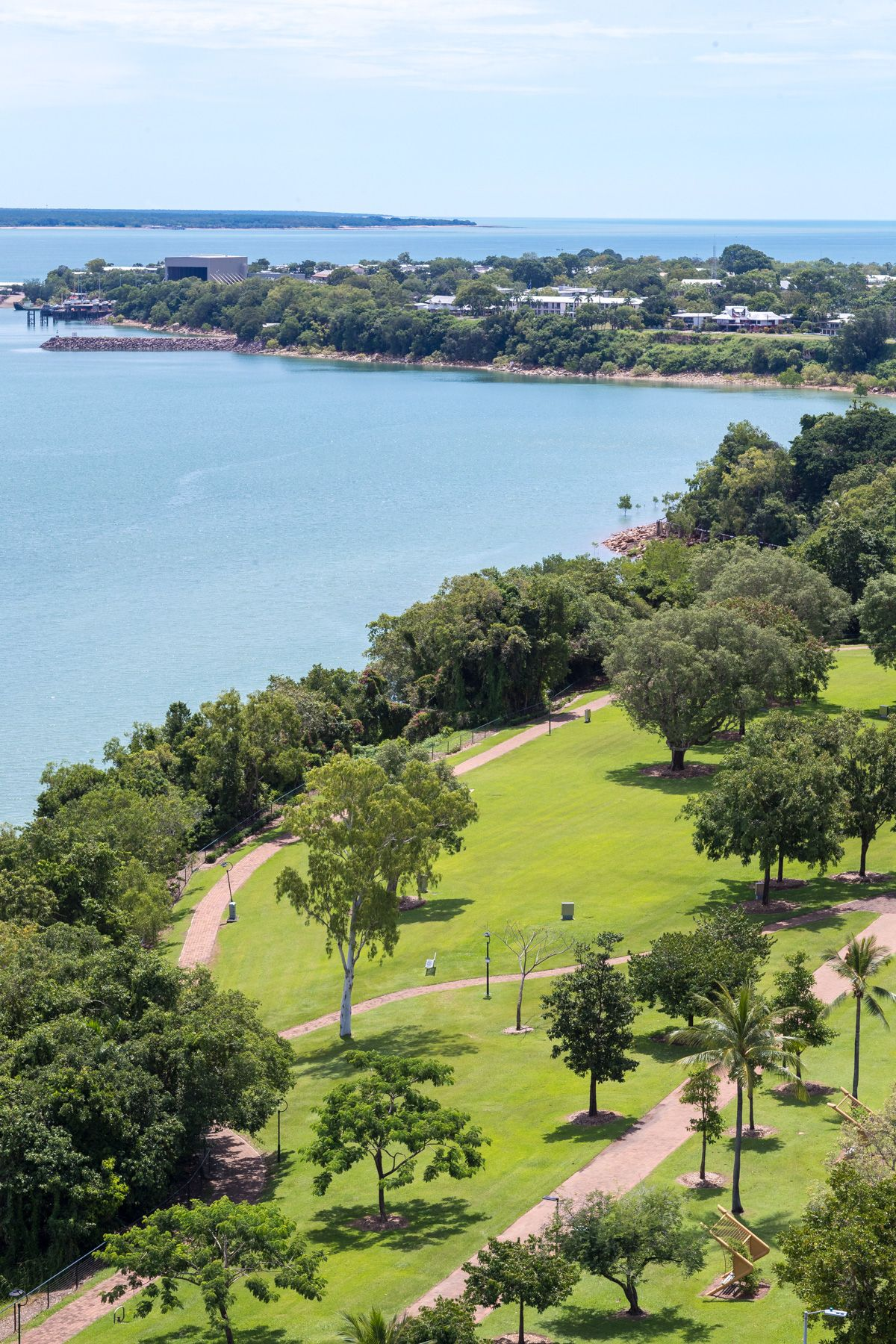 7/68B Esplanade, Darwin City, NT 0800