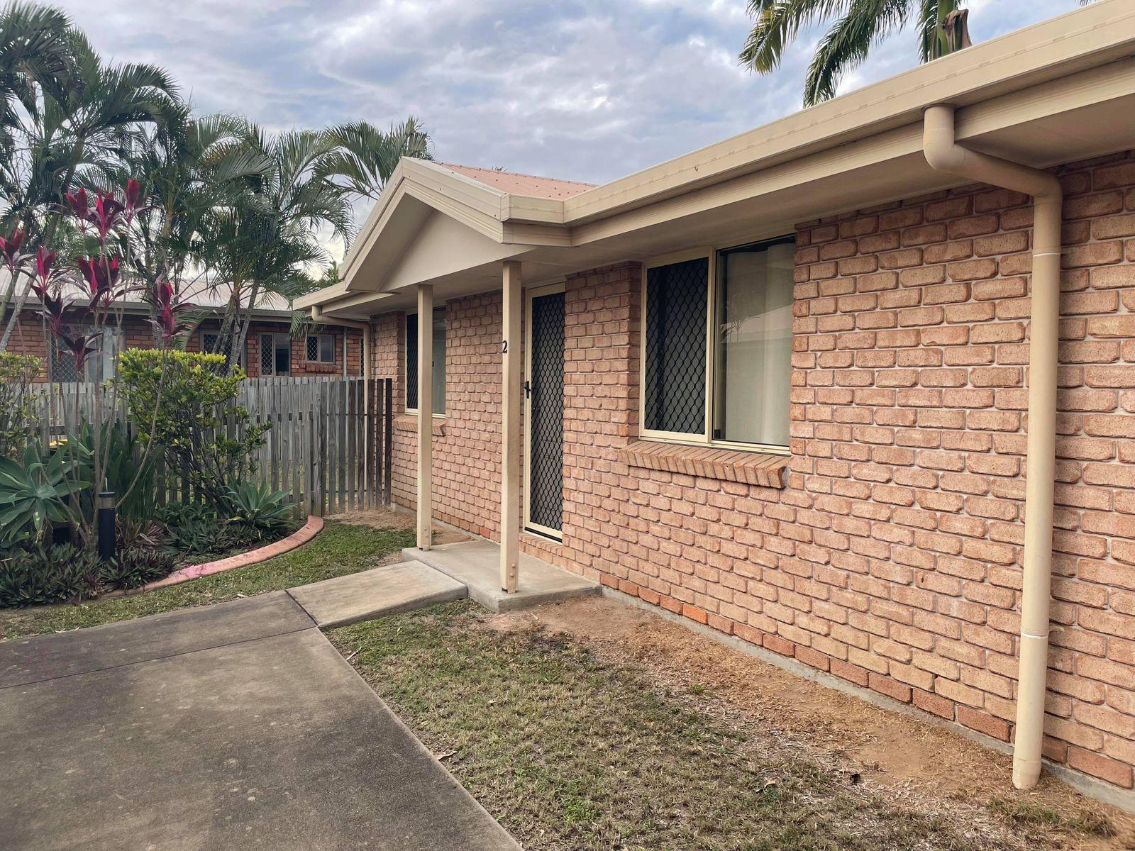 2/259 Carlton Street, Kawana, QLD 4701