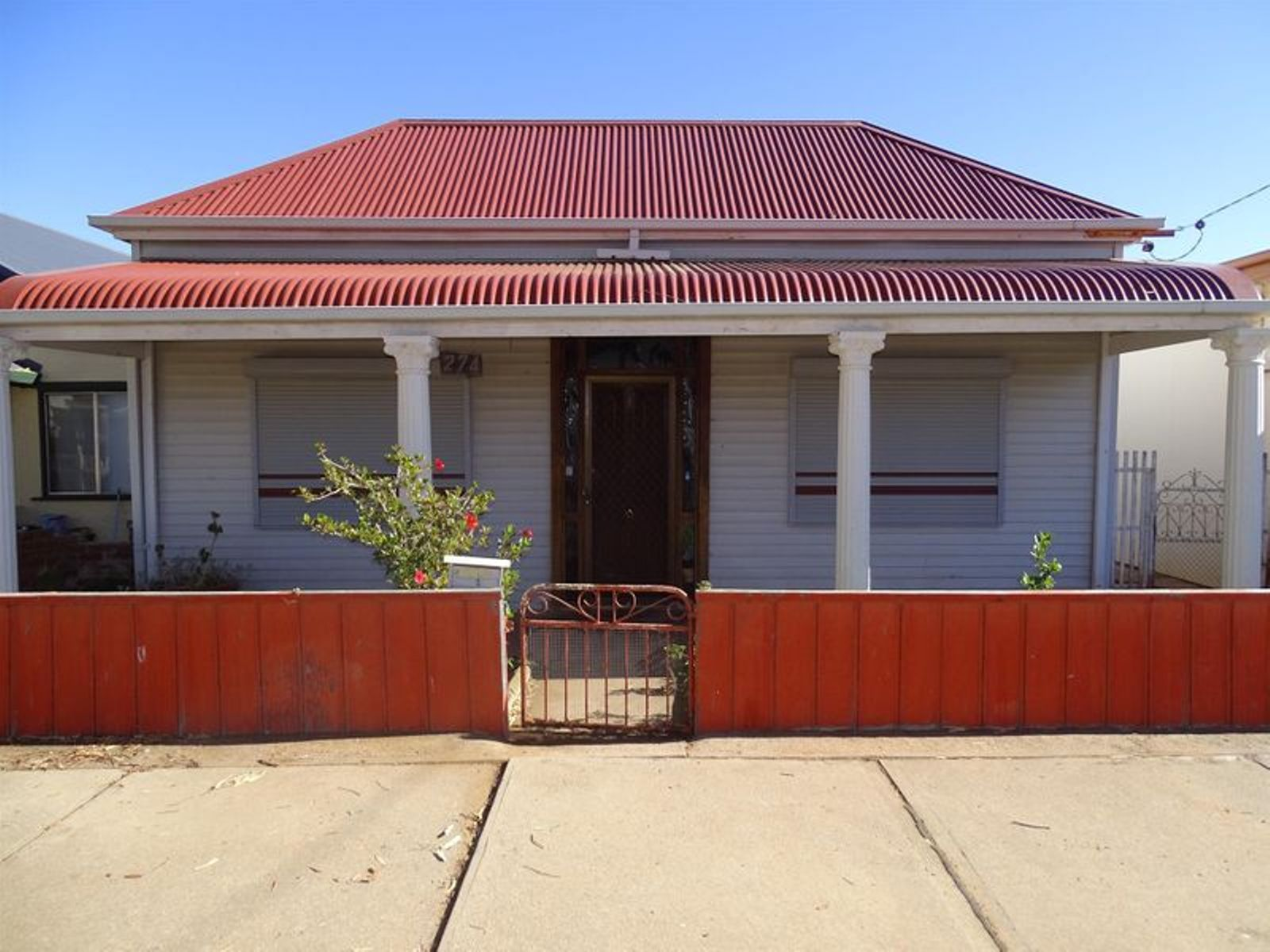 274 Patton Street, Broken Hill, NSW 2880