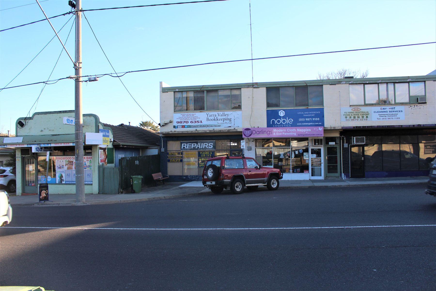 1/42B Wantirna Road, Ringwood, VIC 3134