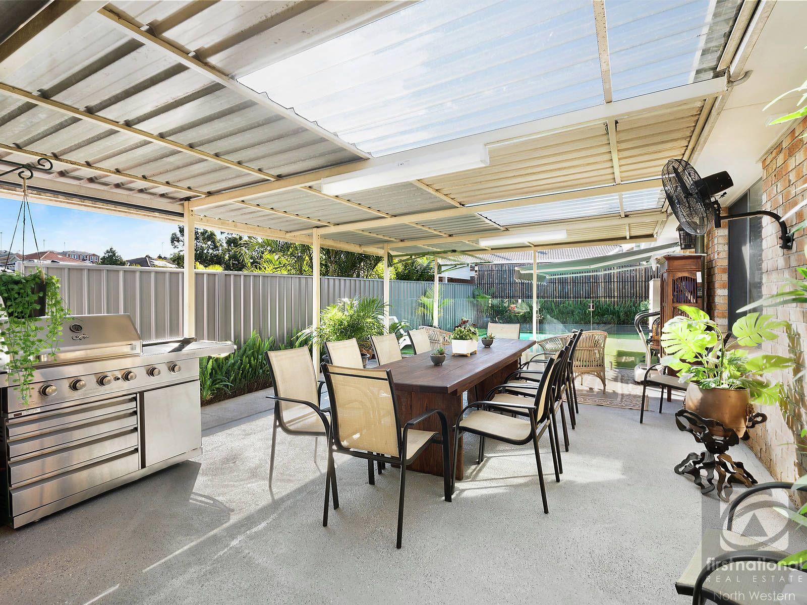 1 Titus Place, Acacia Gardens, NSW 2763