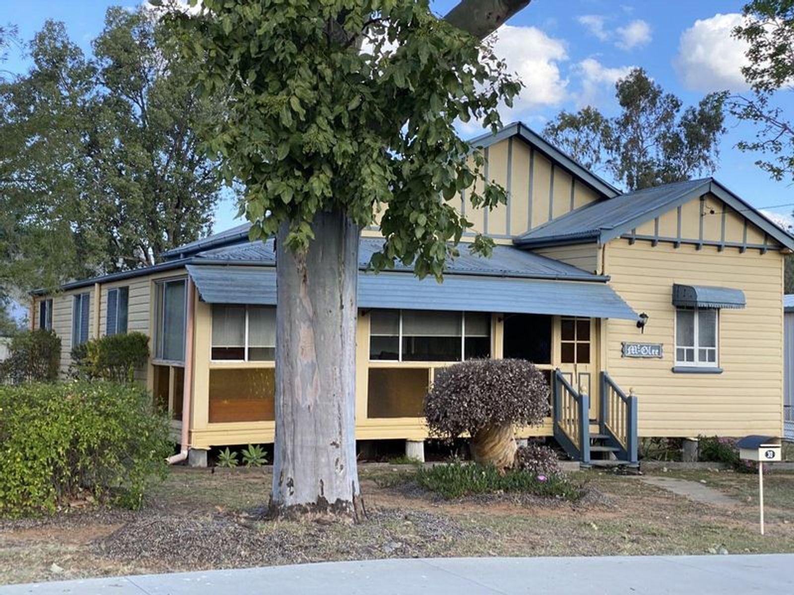 30 Colamba Street, Chinchilla, QLD 4413