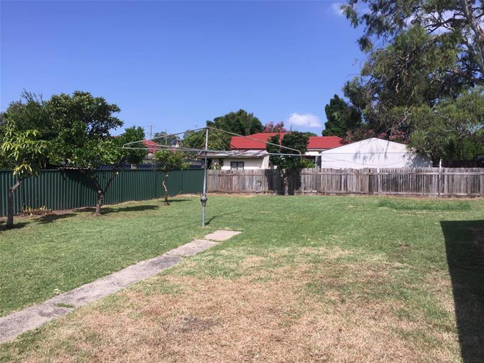 222 William Street, Merrylands, NSW 2160