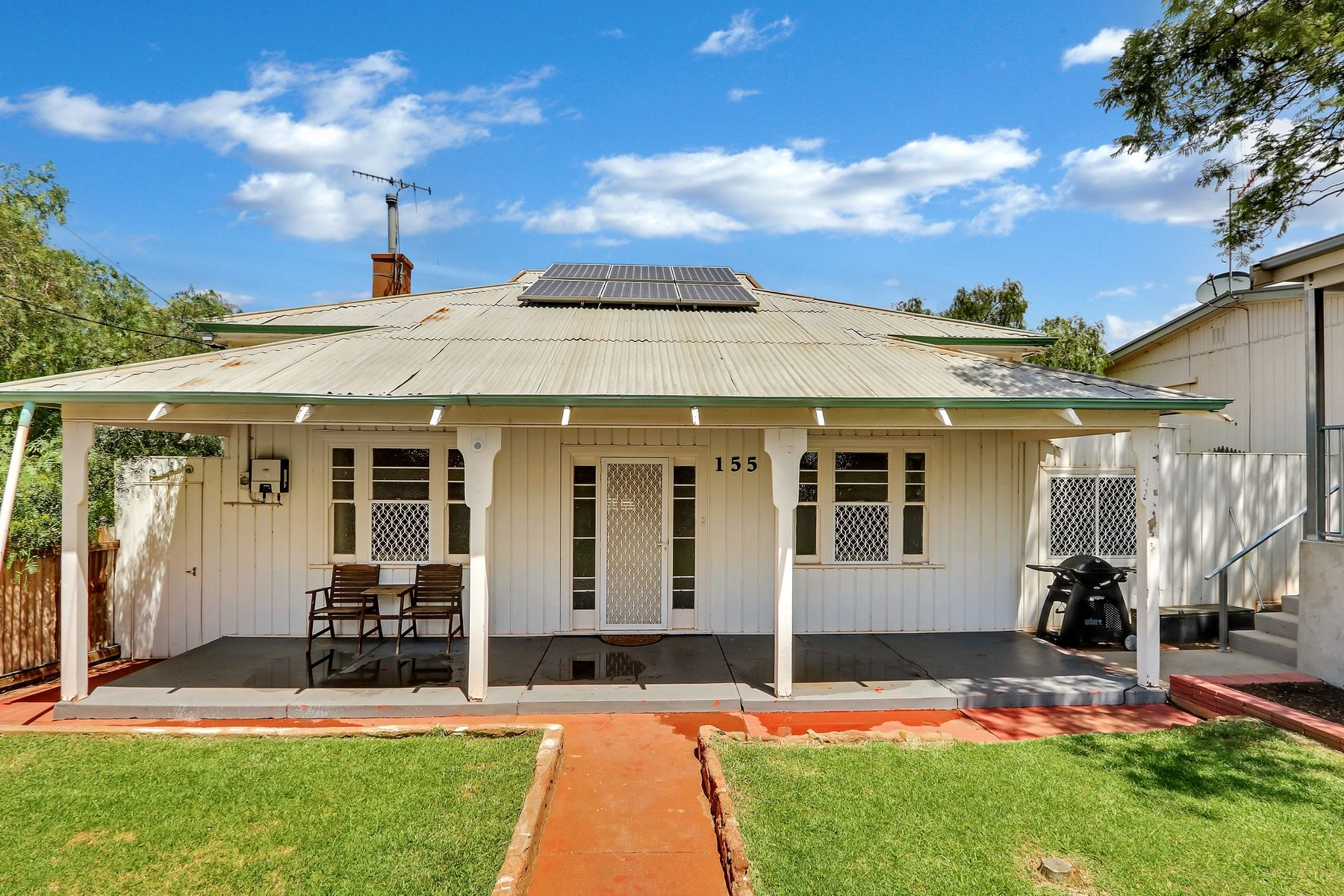 155 Cornish Lane, Broken Hill, NSW 2880