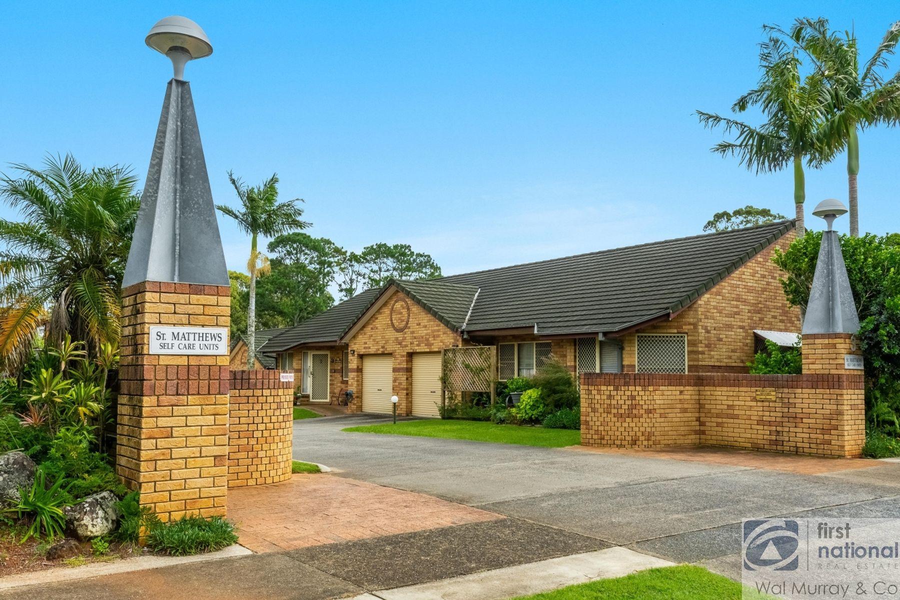 15/3 Jubilee Avenue, Goonellabah, NSW 2480